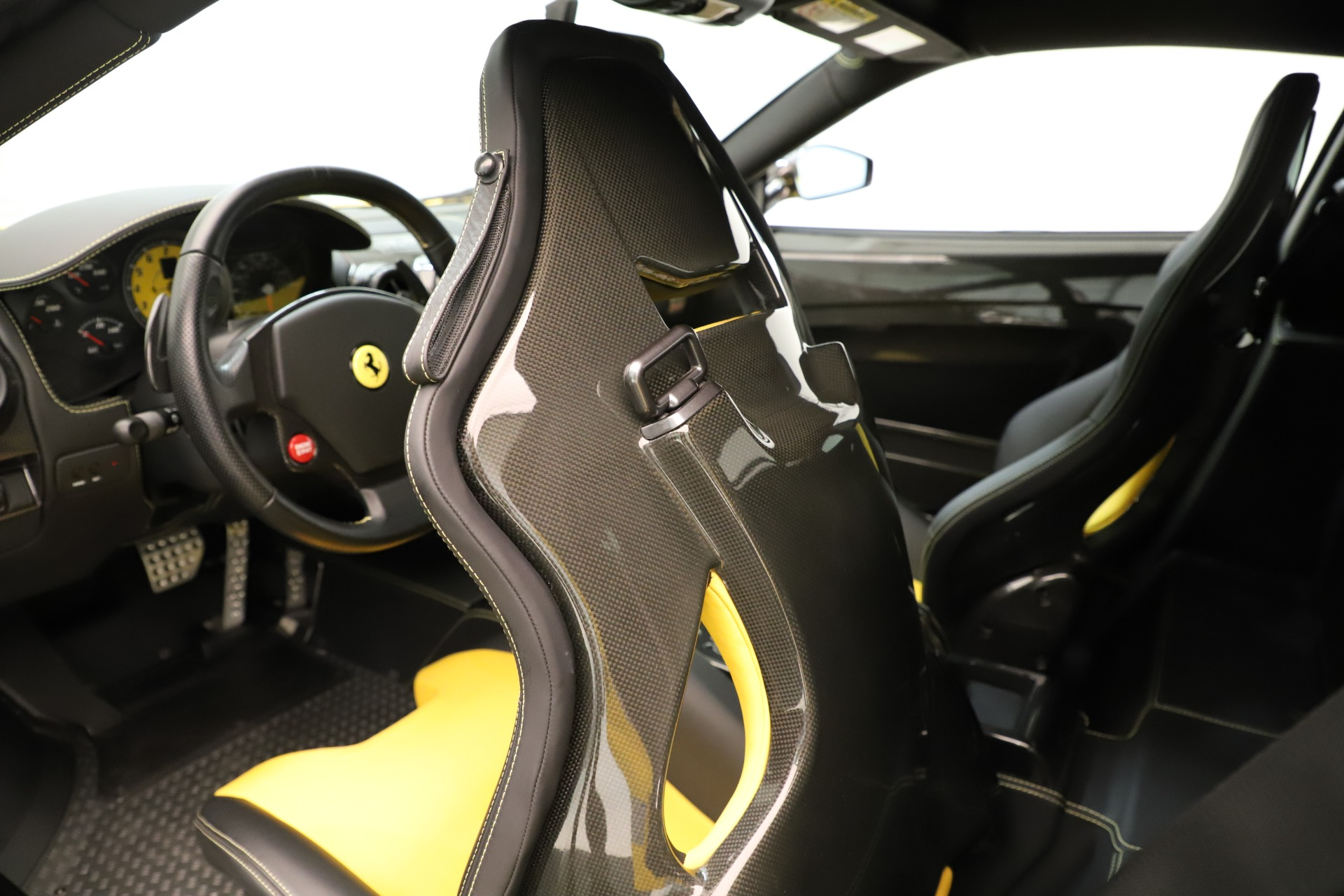 Used 2008 Ferrari F430 Scuderia For Sale In Greenwich, CT 3319_p23