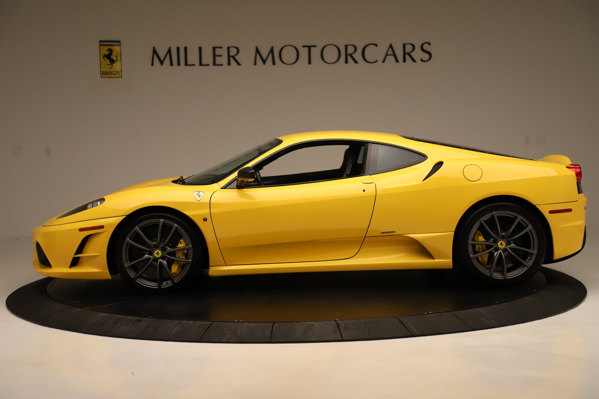 Used 2008 Ferrari F430 Scuderia For Sale In Greenwich, CT 3319_p3
