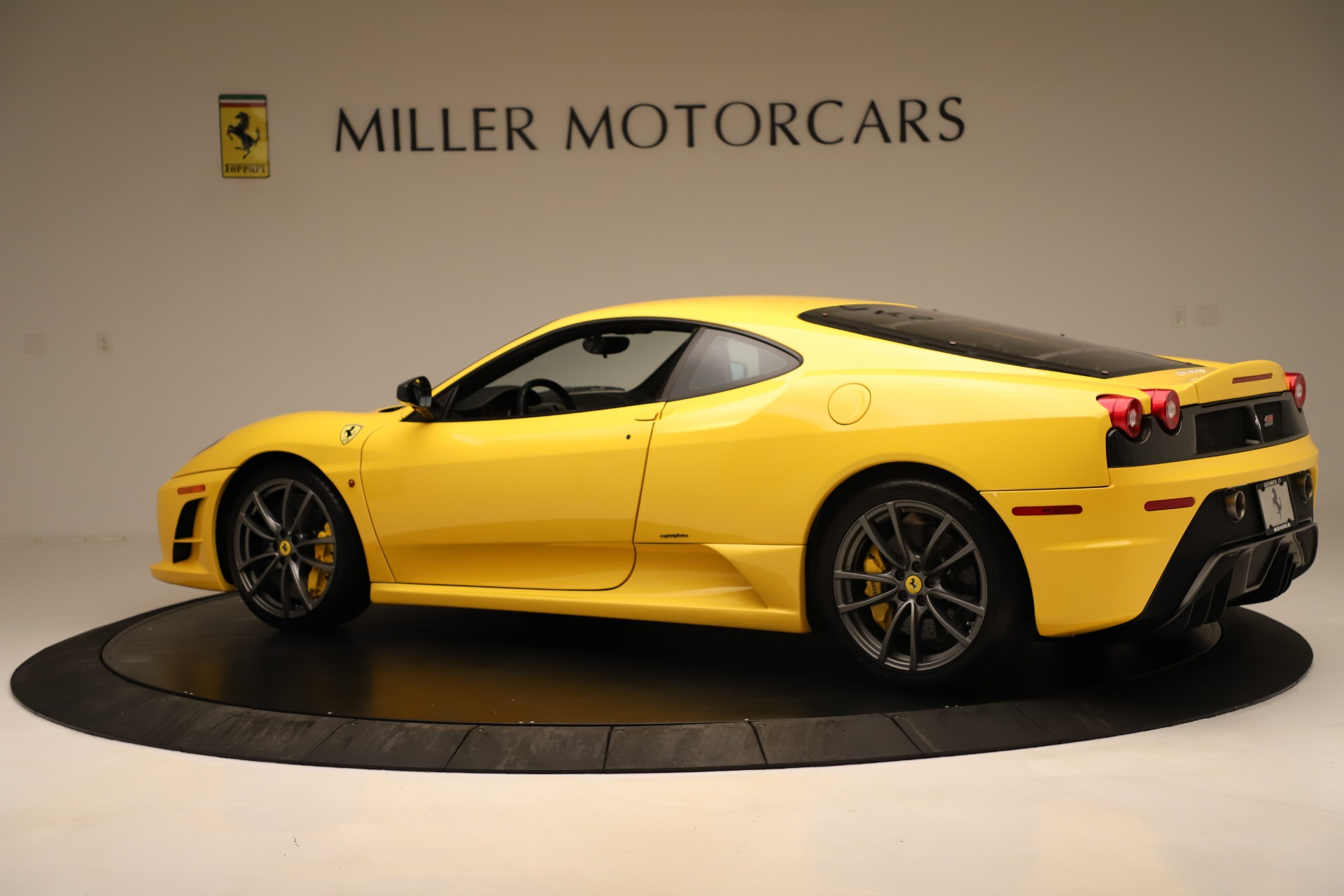 Used 2008 Ferrari F430 Scuderia For Sale In Greenwich, CT 3319_p4