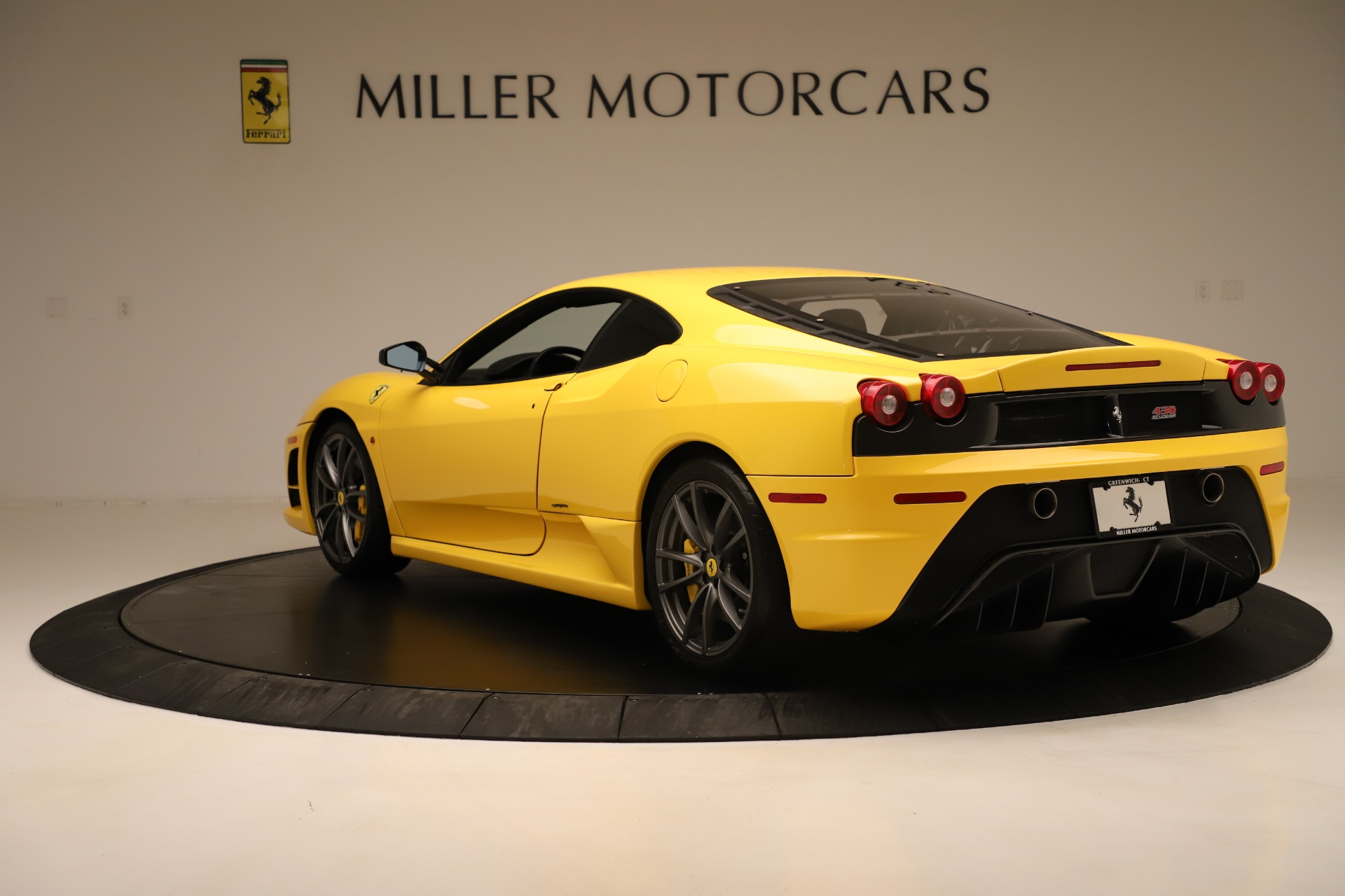Used 2008 Ferrari F430 Scuderia For Sale In Greenwich, CT 3319_p5