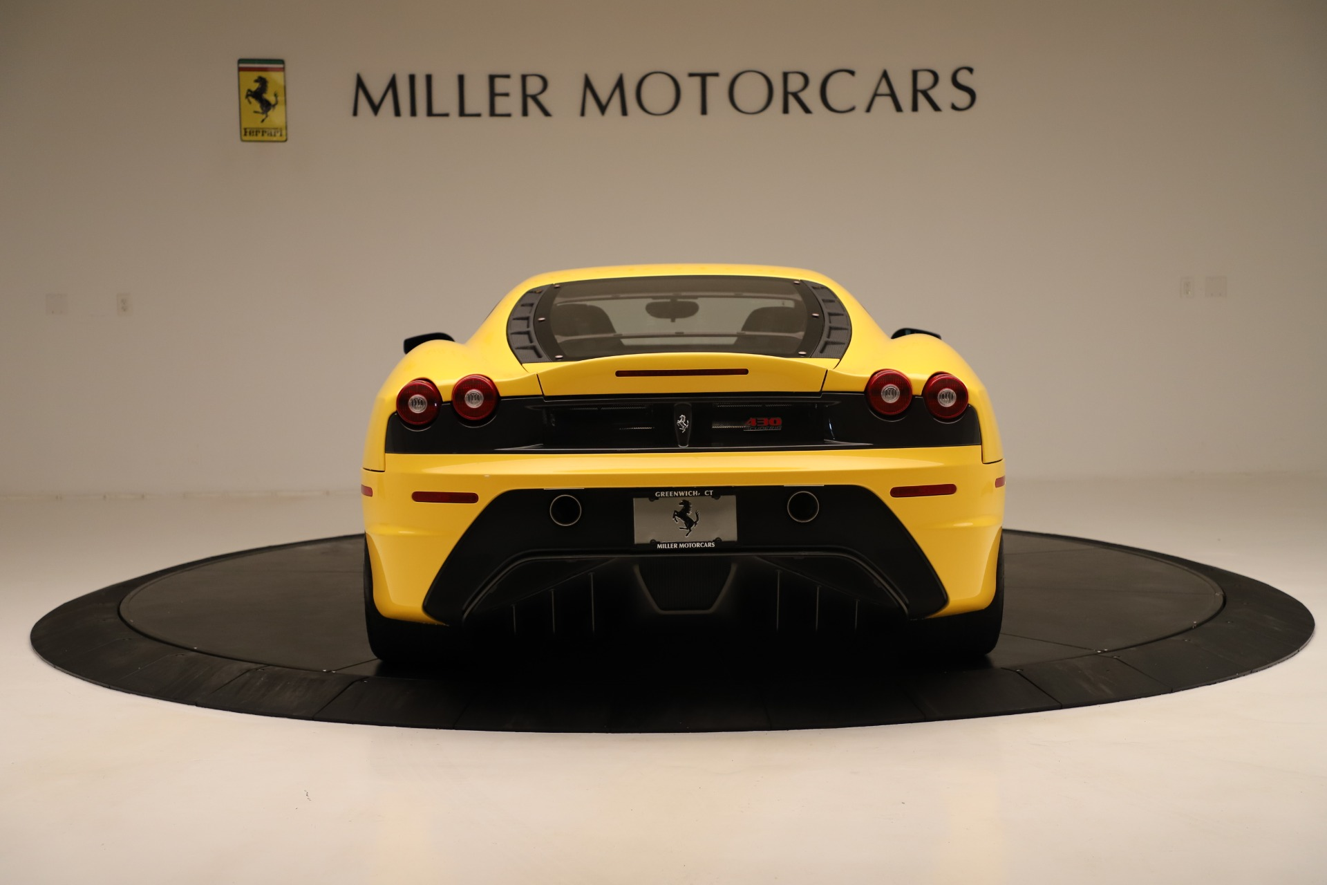 Used 2008 Ferrari F430 Scuderia For Sale In Greenwich, CT 3319_p6