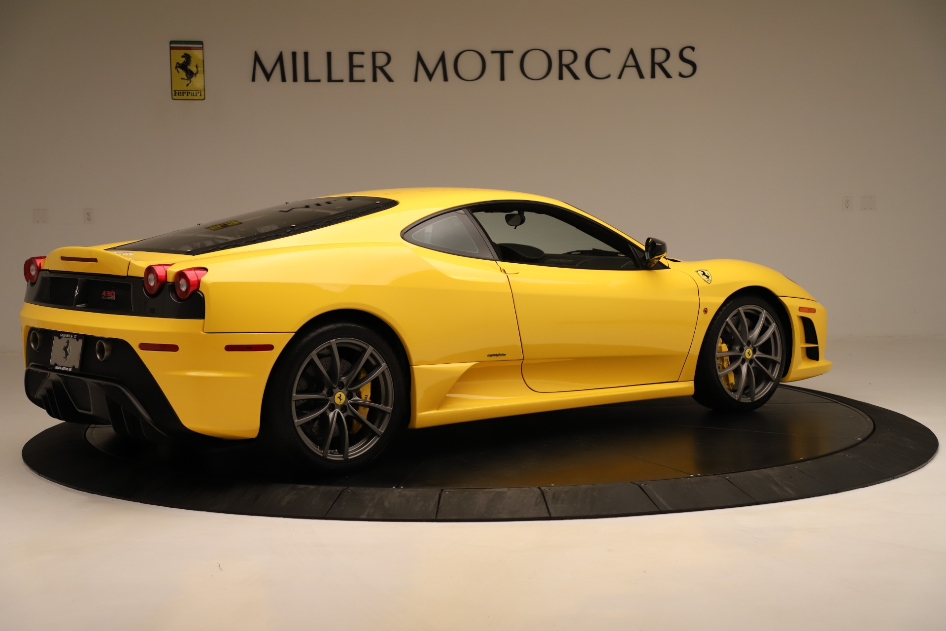 Used 2008 Ferrari F430 Scuderia For Sale In Greenwich, CT 3319_p8