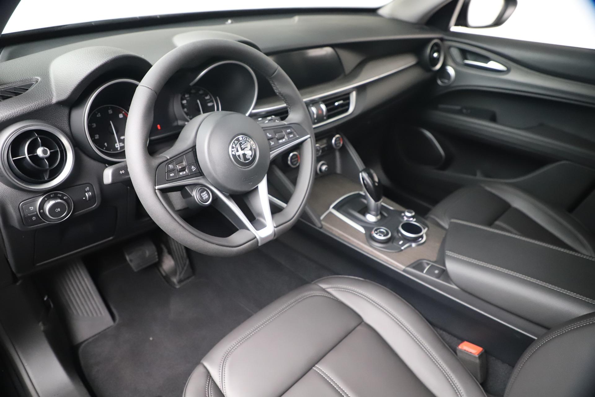 New 2019 Alfa Romeo Stelvio Ti Q4 For Sale In Greenwich, CT 3330_p13