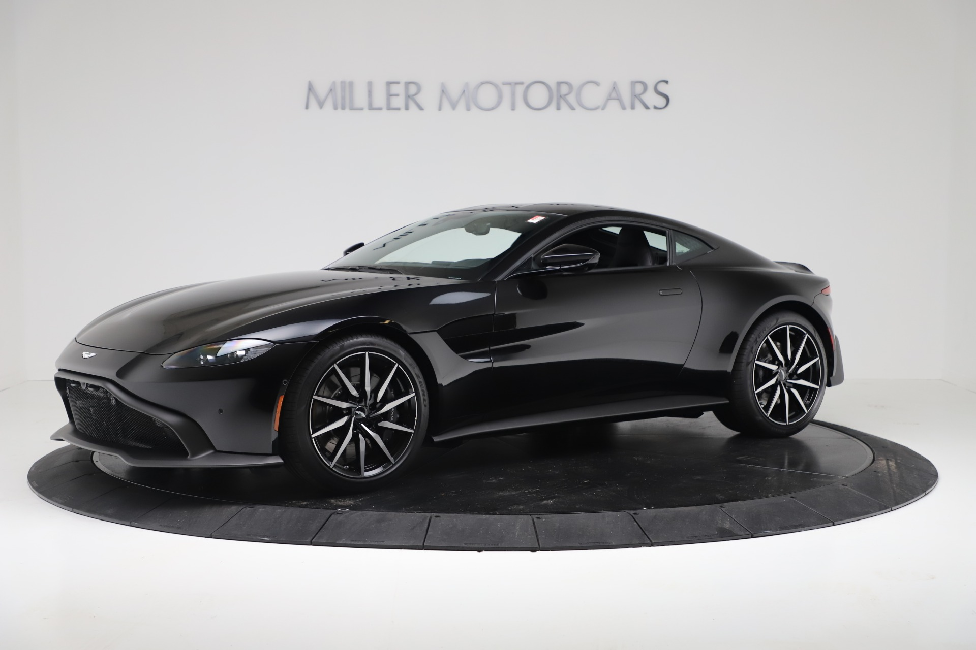Used 2020 Aston Martin Vantage Coupe For Sale In Greenwich, CT 3340_main