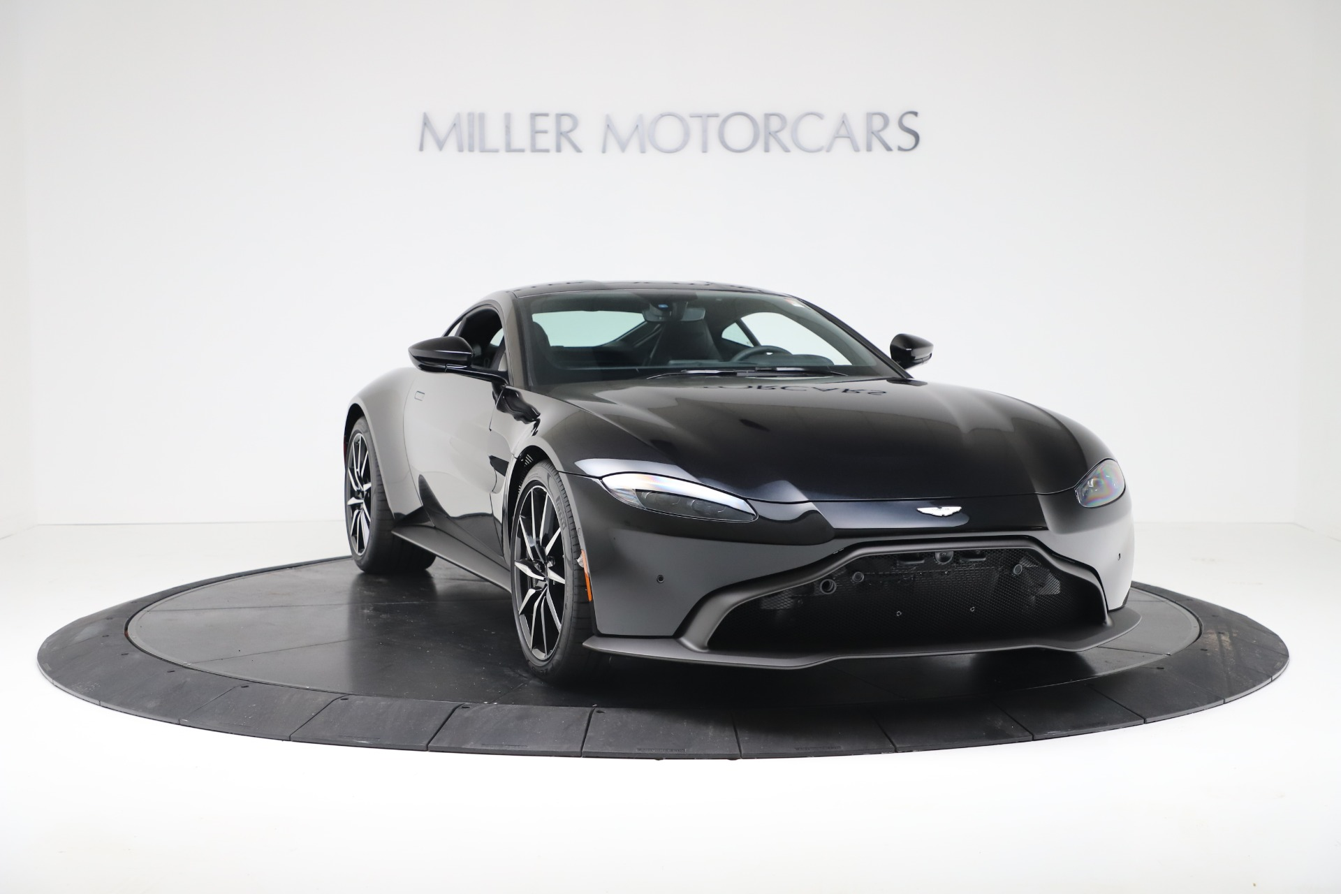 Used 2020 Aston Martin Vantage Coupe For Sale In Greenwich, CT 3340_p11
