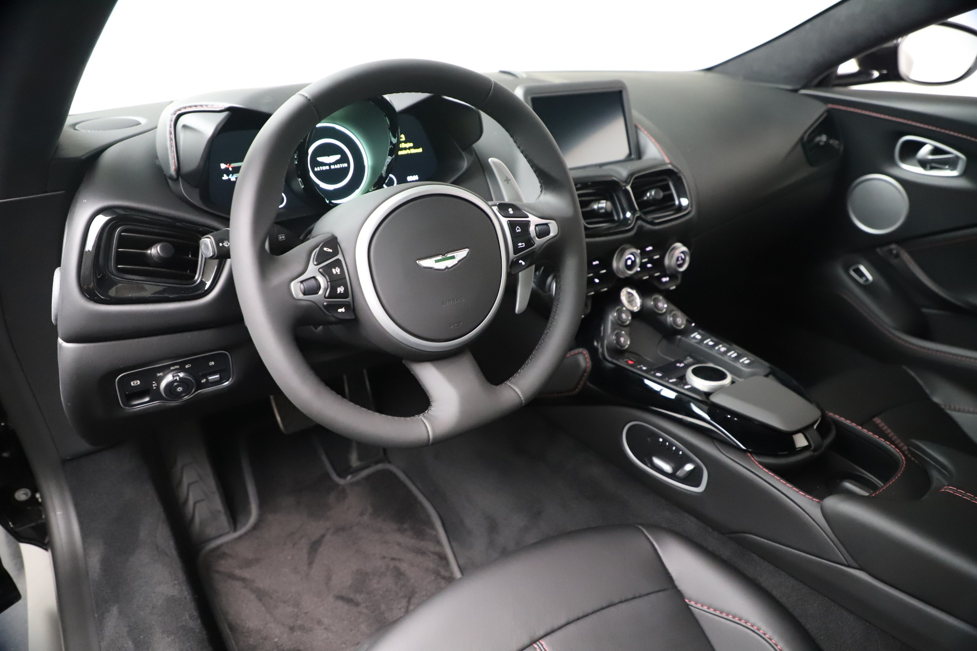 Used 2020 Aston Martin Vantage Coupe For Sale In Greenwich, CT 3340_p13