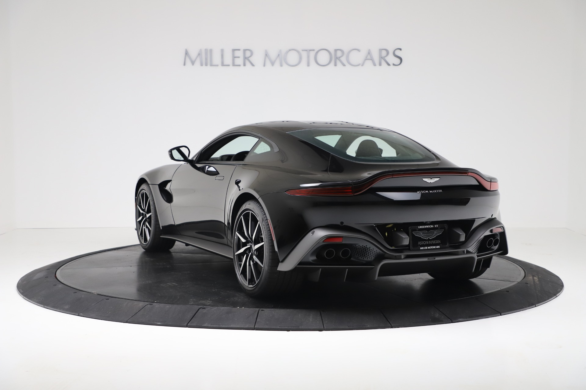 Used 2020 Aston Martin Vantage Coupe For Sale In Greenwich, CT 3340_p5