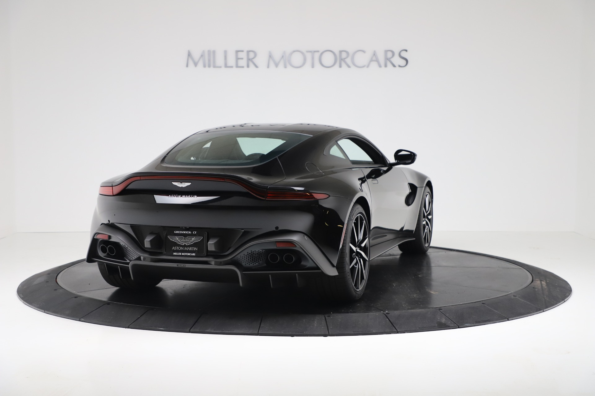 Used 2020 Aston Martin Vantage Coupe For Sale In Greenwich, CT 3340_p7
