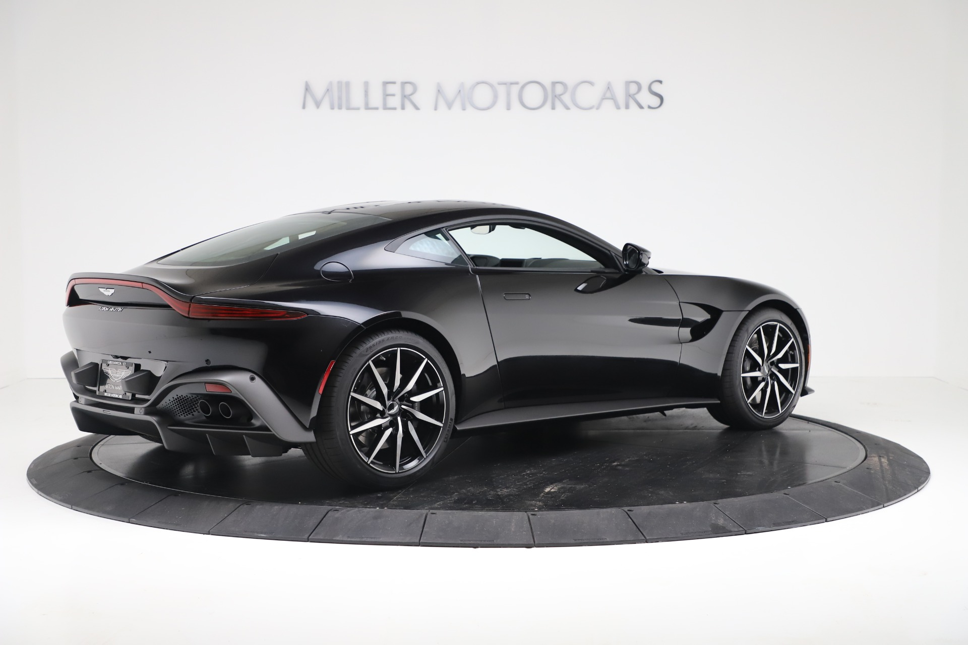 Used 2020 Aston Martin Vantage Coupe For Sale In Greenwich, CT 3340_p8