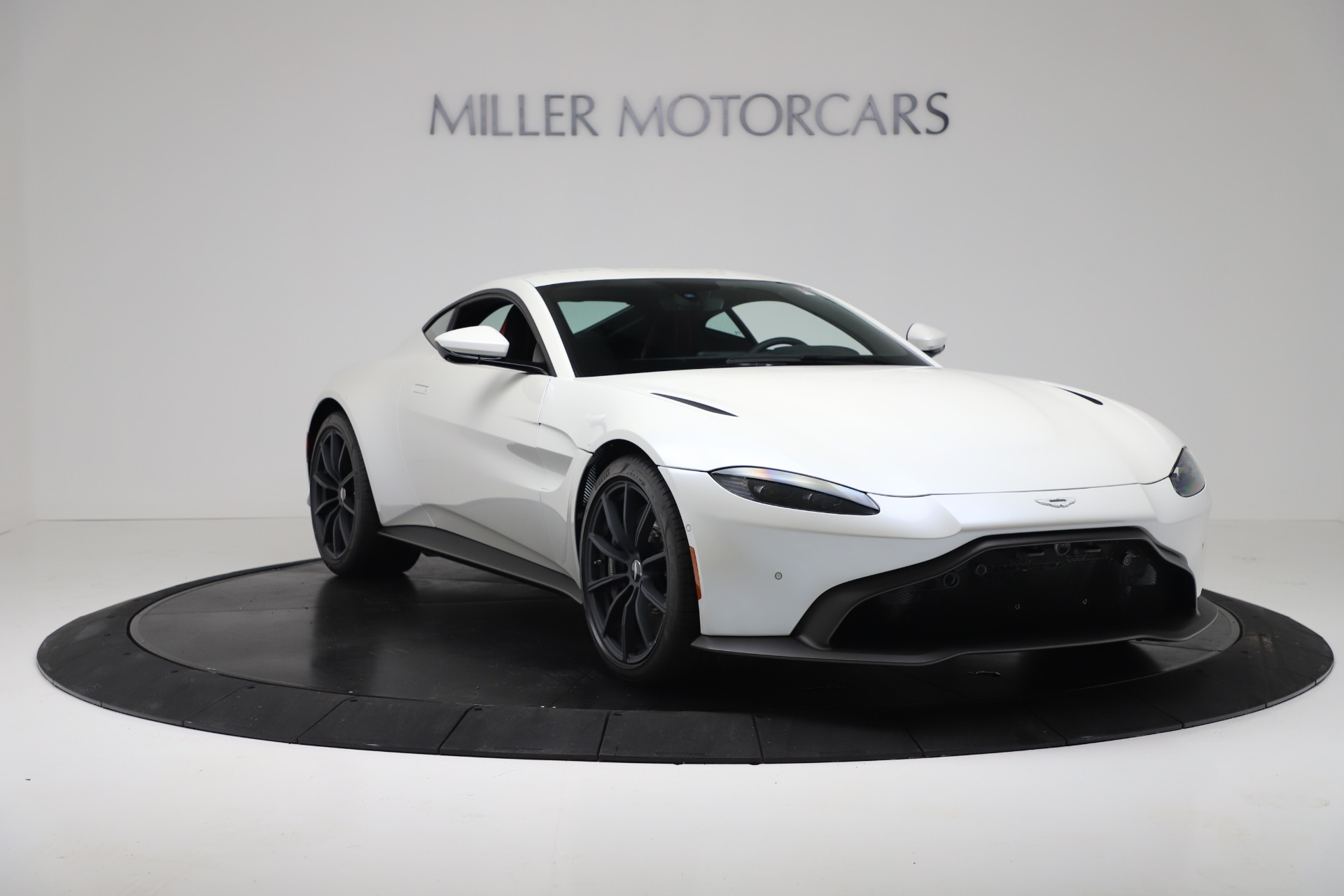 New 2020 Aston Martin Vantage Coupe For Sale In Greenwich, CT 3342_p10