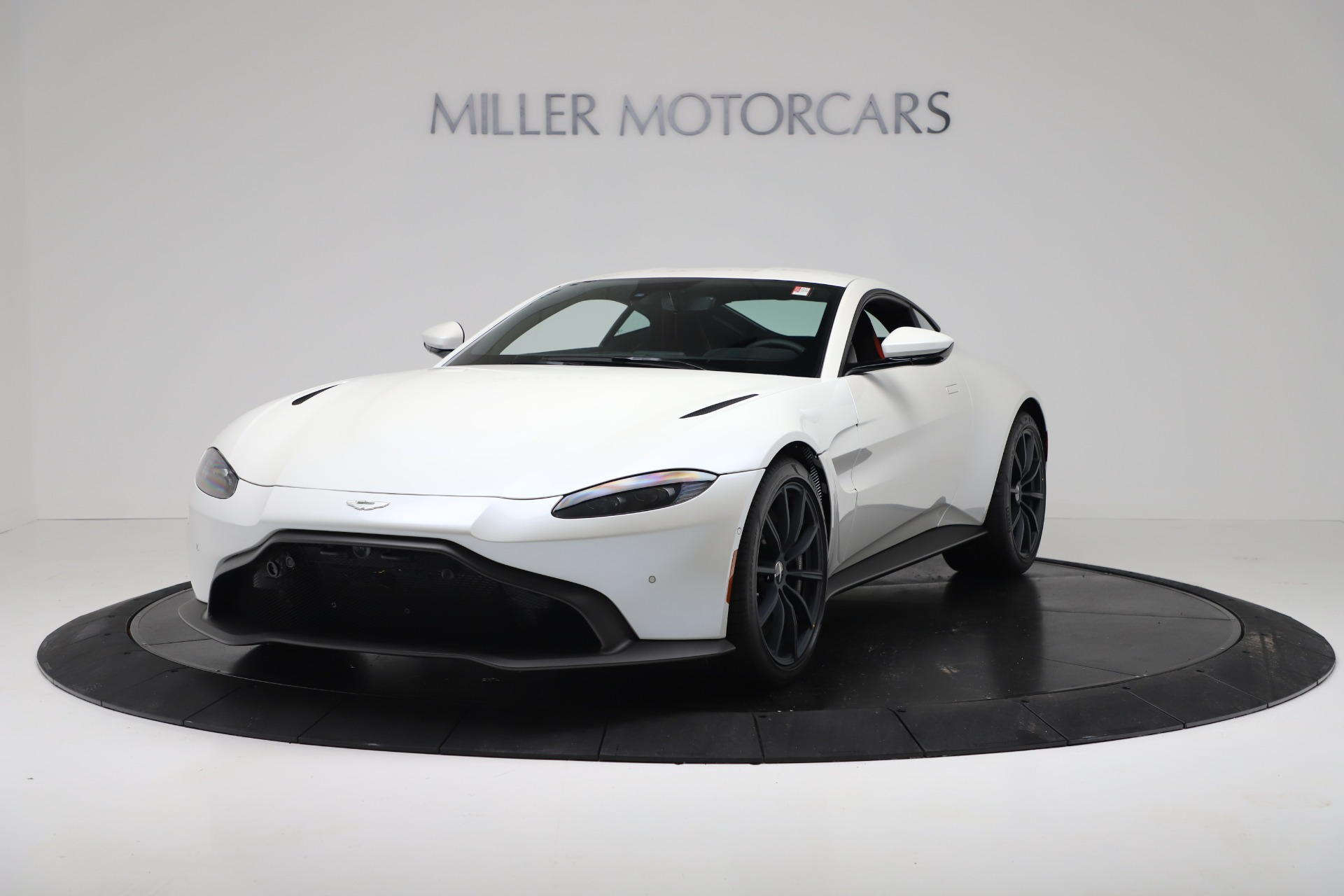 New 2020 Aston Martin Vantage Coupe For Sale In Greenwich, CT 3342_p12
