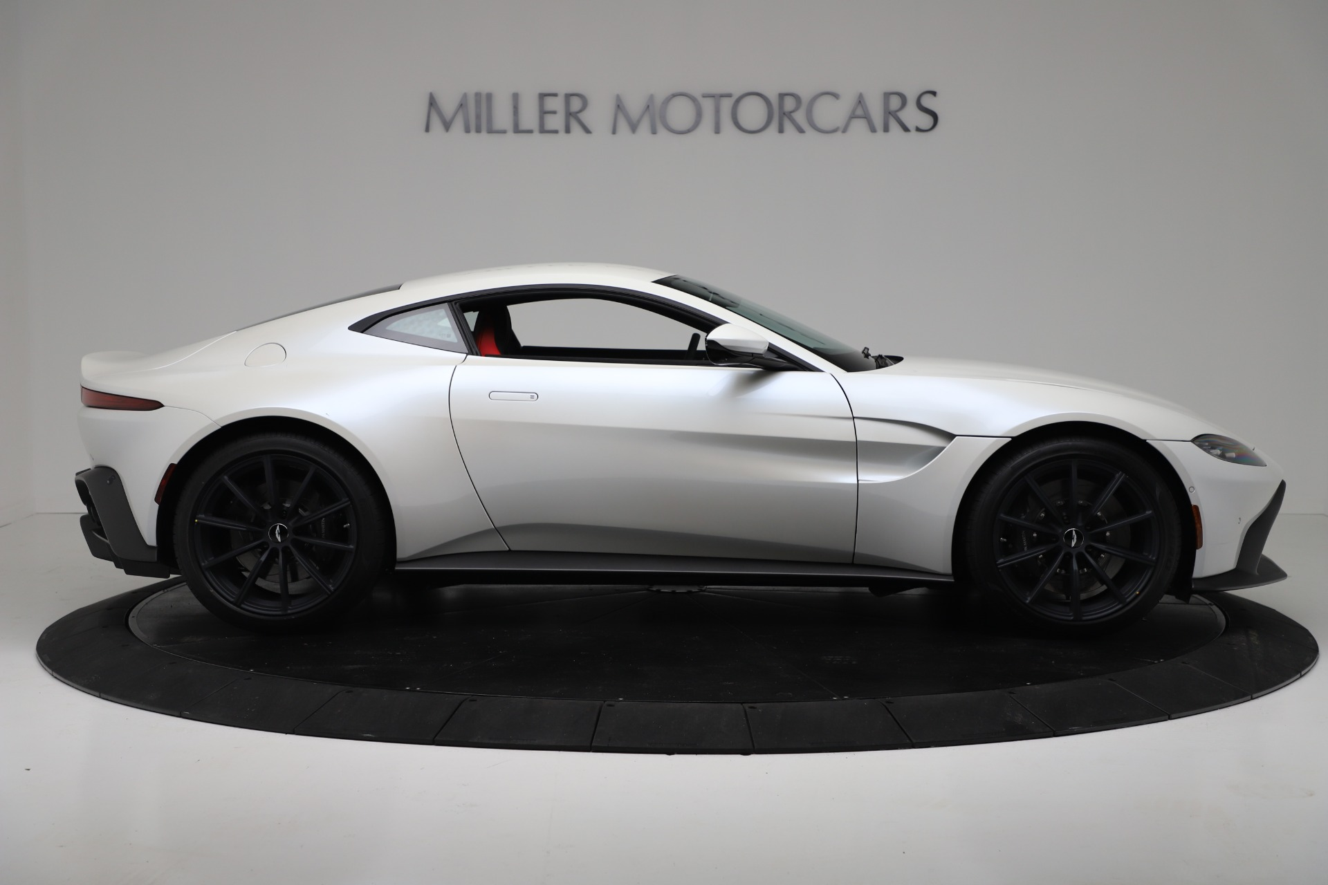 New 2020 Aston Martin Vantage Coupe For Sale In Greenwich, CT 3342_p8