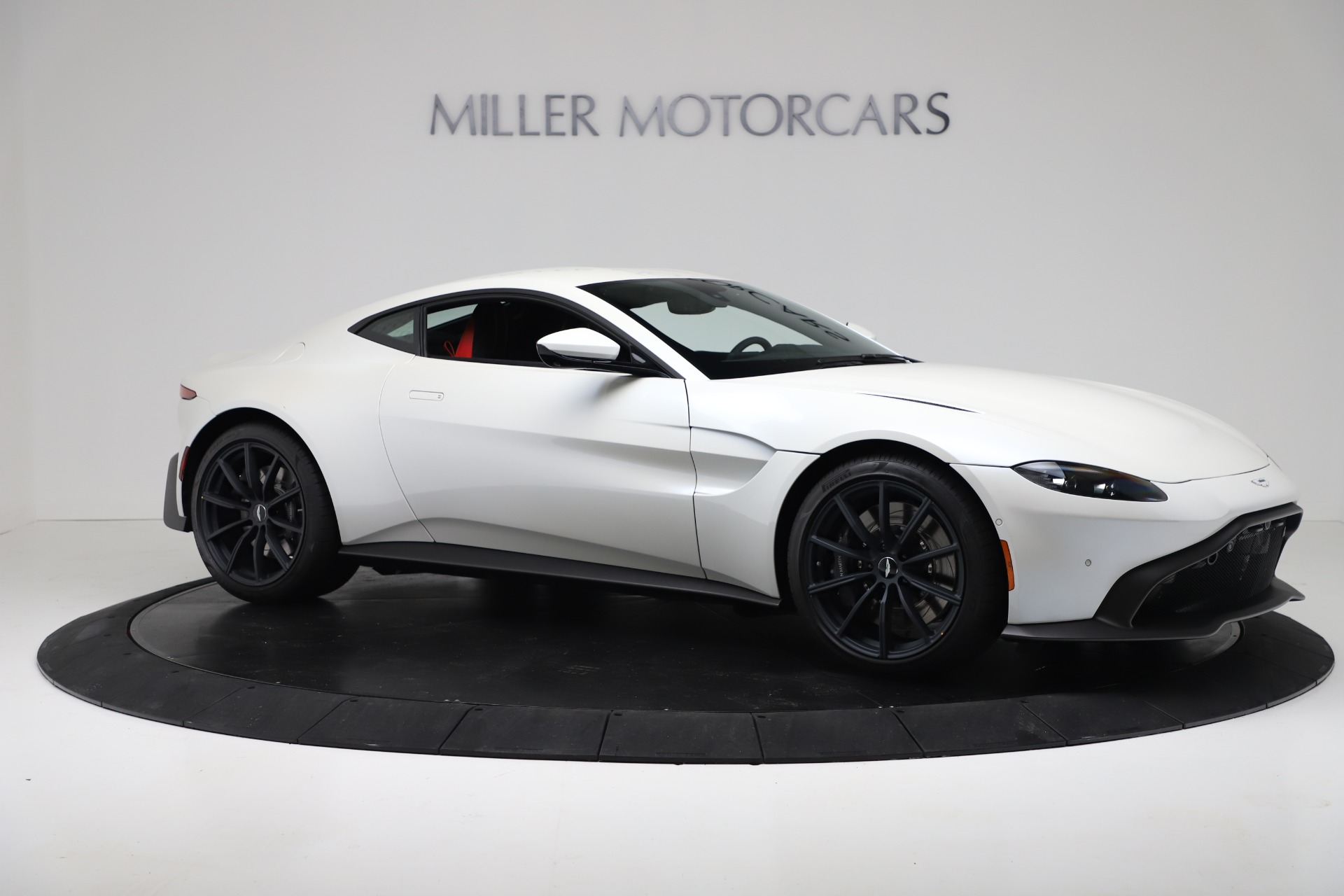 New 2020 Aston Martin Vantage Coupe For Sale In Greenwich, CT 3342_p9