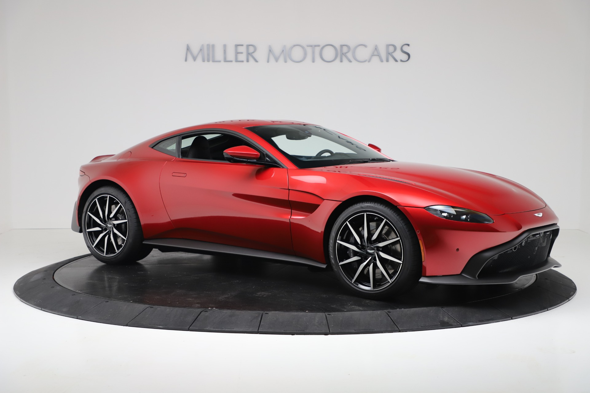 New 2020 Aston Martin Vantage Coupe For Sale In Greenwich, CT 3343_p10