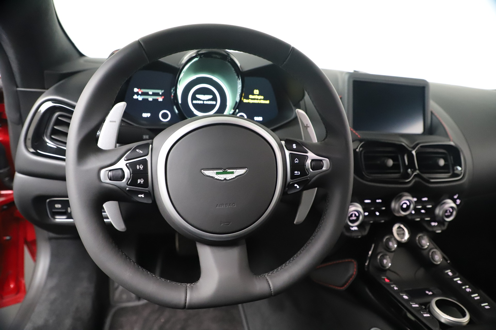New 2020 Aston Martin Vantage Coupe For Sale In Greenwich, CT 3343_p17