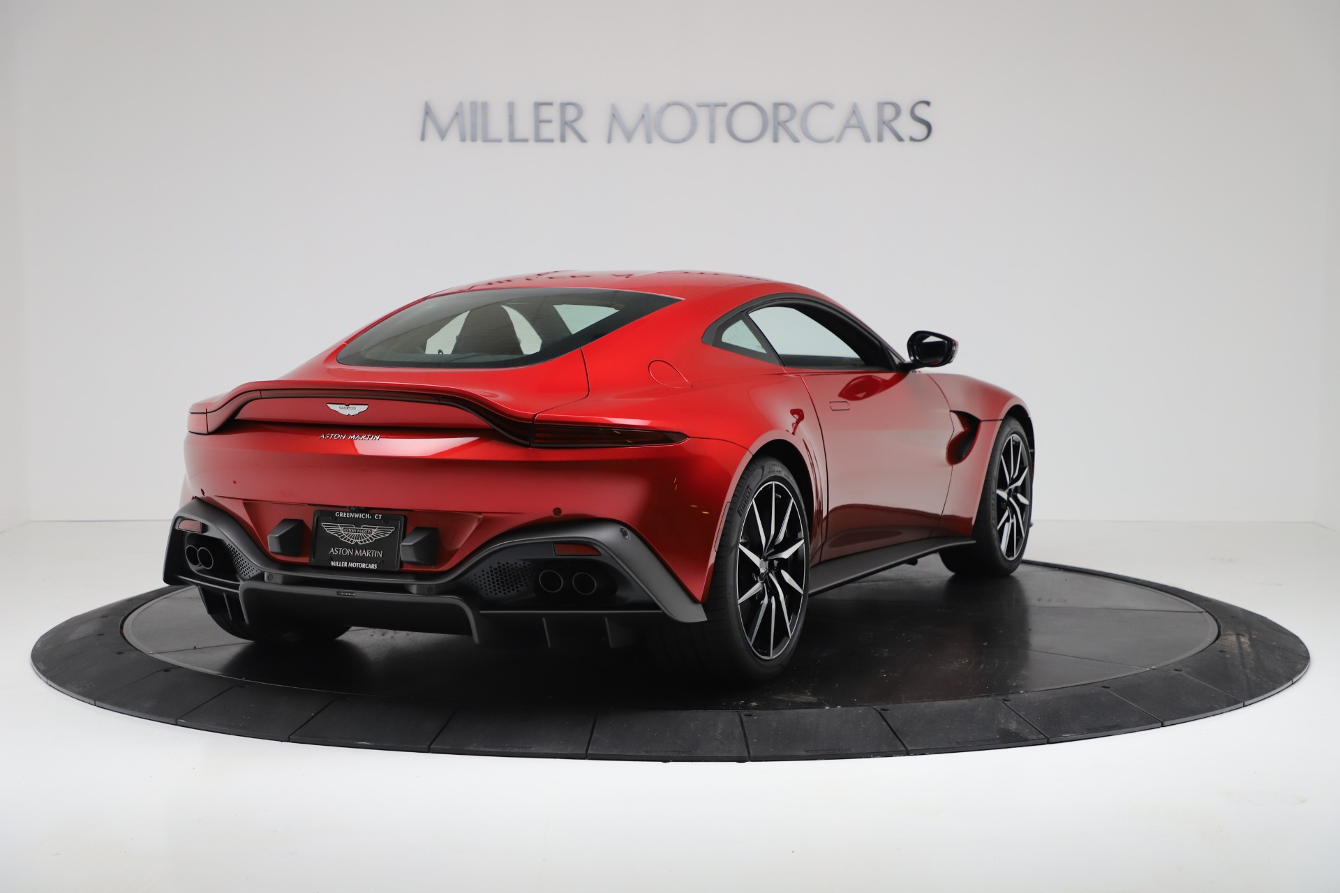 New 2020 Aston Martin Vantage Coupe For Sale In Greenwich, CT 3343_p7