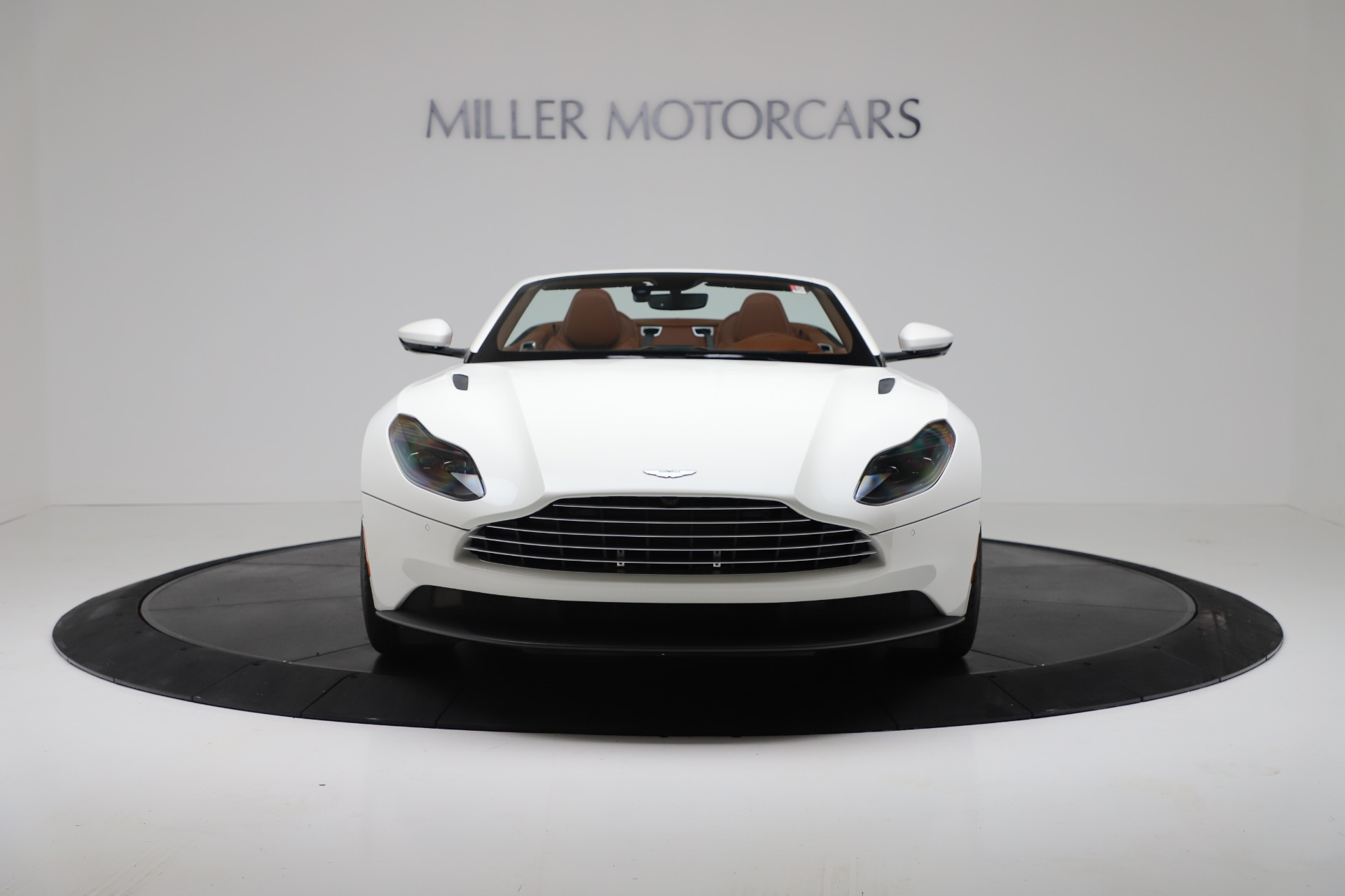New 2019 Aston Martin DB11 V8 For Sale In Greenwich, CT 3344_p12