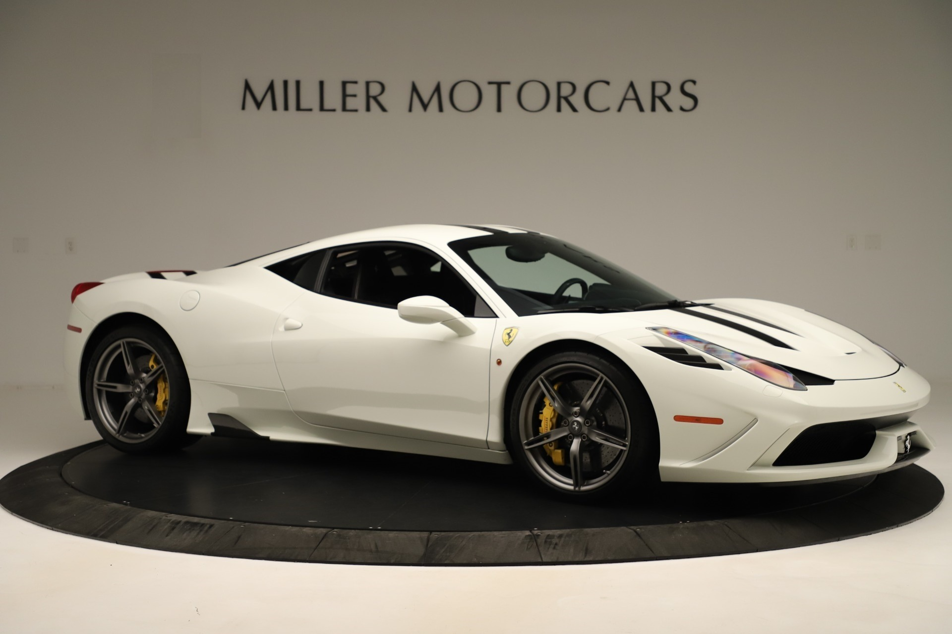Used 2014 Ferrari 458 Speciale  For Sale In Greenwich, CT 3349_p10