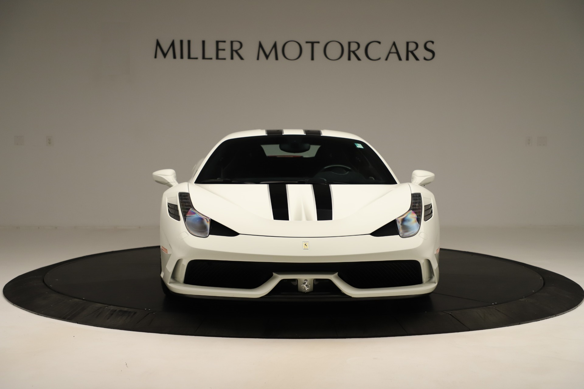 Used 2014 Ferrari 458 Speciale  For Sale In Greenwich, CT 3349_p12