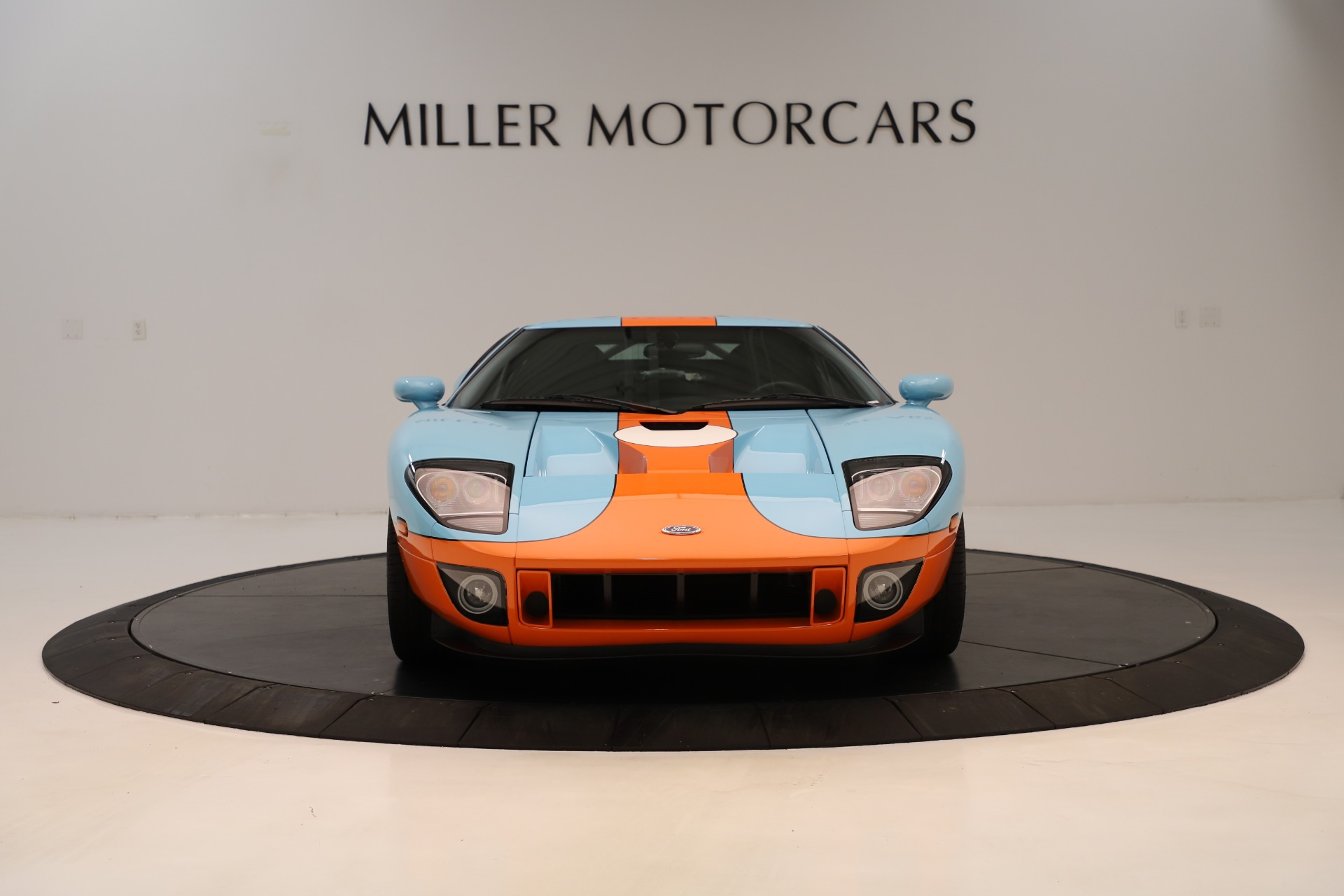 Used 2006 Ford GT  For Sale In Greenwich, CT 3350_p12