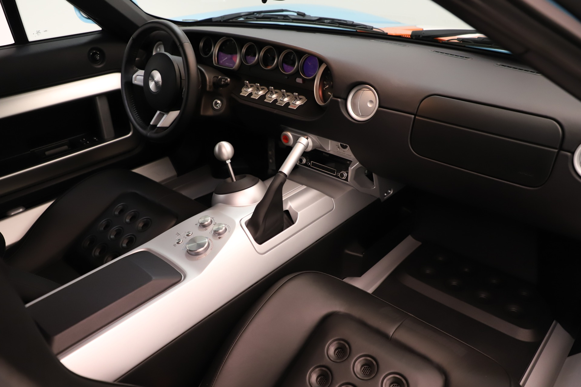 Used 2006 Ford GT  For Sale In Greenwich, CT 3350_p16