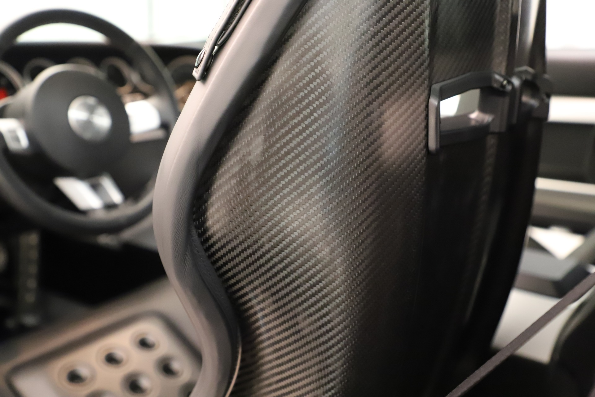 Used 2006 Ford GT  For Sale In Greenwich, CT 3350_p21