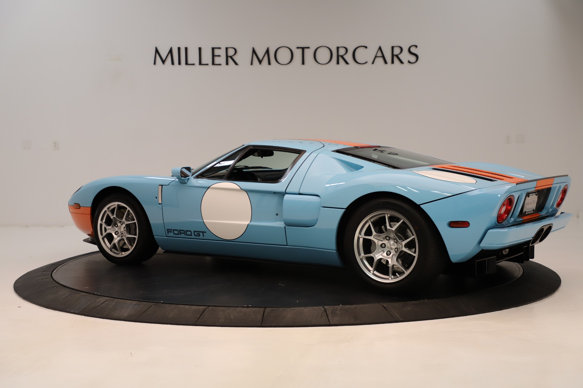 Used 2006 Ford GT  For Sale In Greenwich, CT 3350_p4