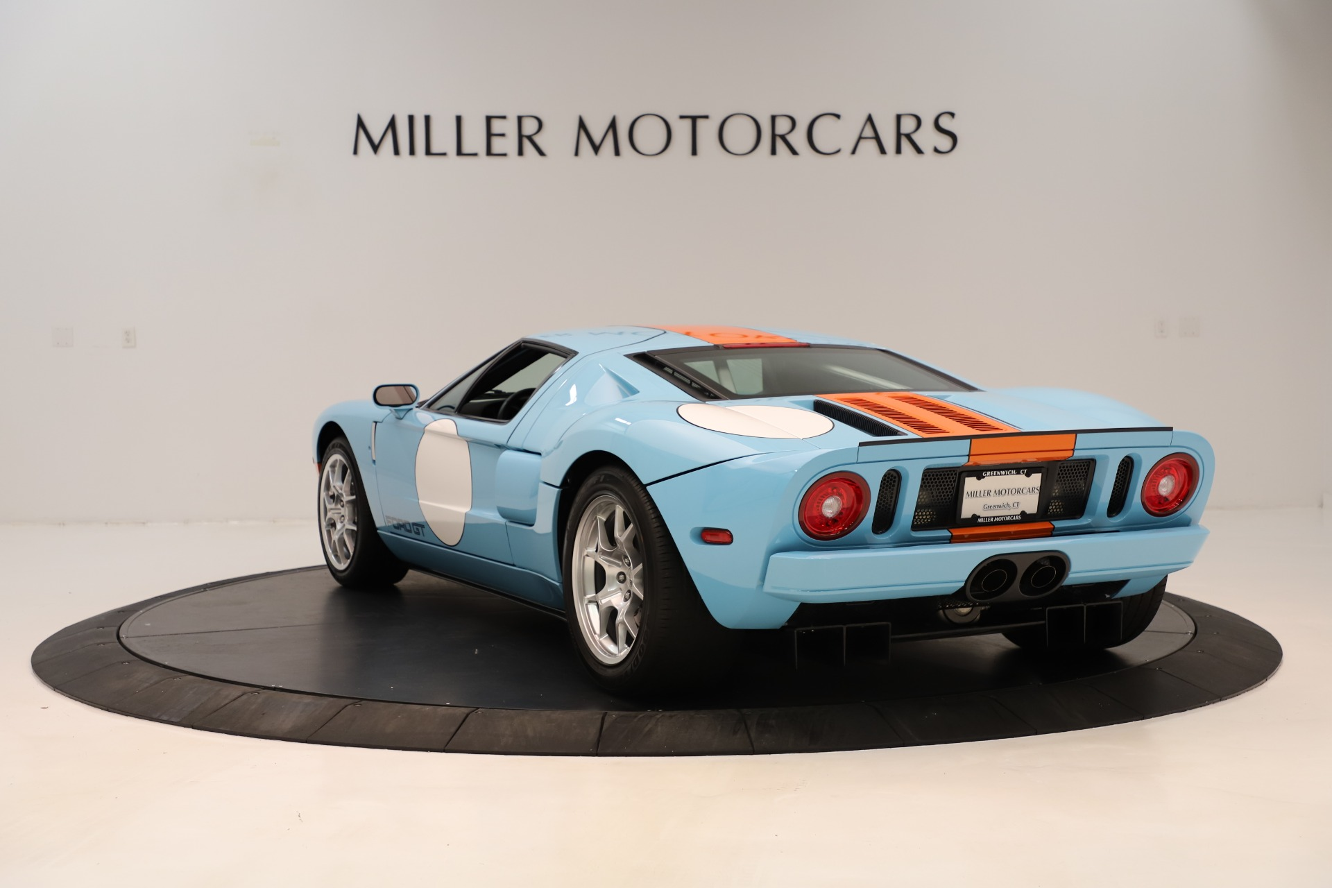 Used 2006 Ford GT  For Sale In Greenwich, CT 3350_p5