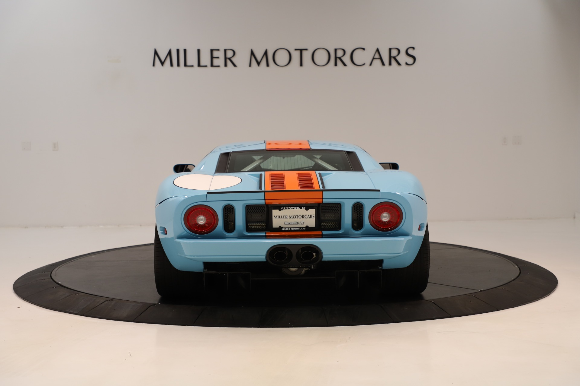 Used 2006 Ford GT  For Sale In Greenwich, CT 3350_p6