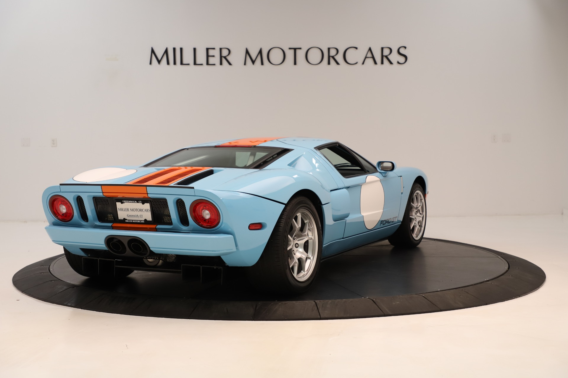 Used 2006 Ford GT  For Sale In Greenwich, CT 3350_p7