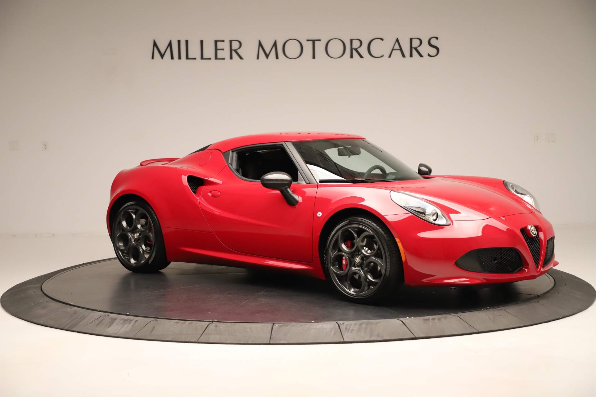 Used 2015 Alfa Romeo 4C  For Sale In Greenwich, CT 3352_p10
