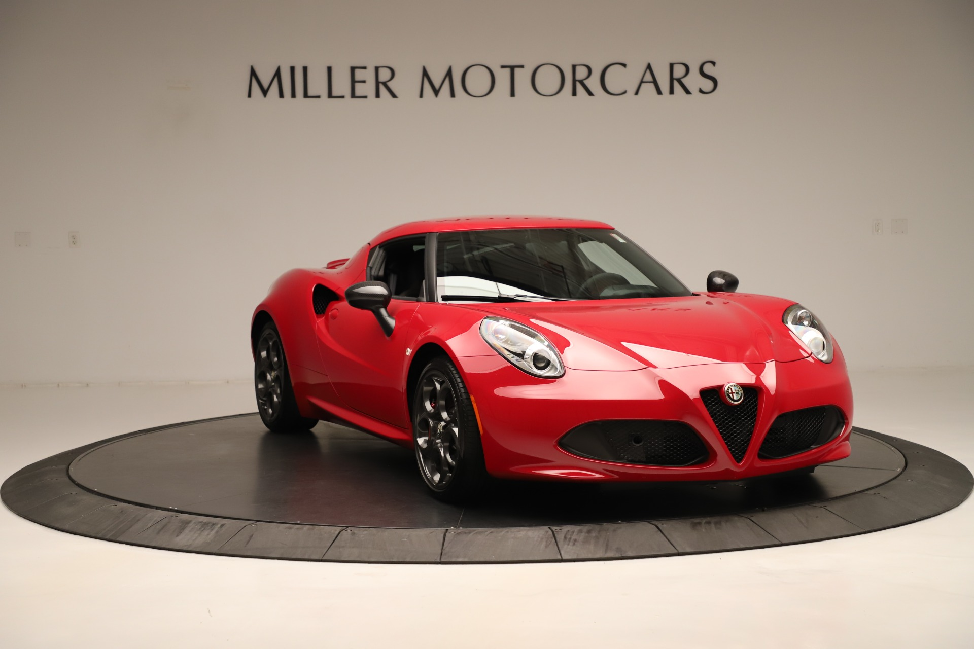 Used 2015 Alfa Romeo 4C  For Sale In Greenwich, CT 3352_p11
