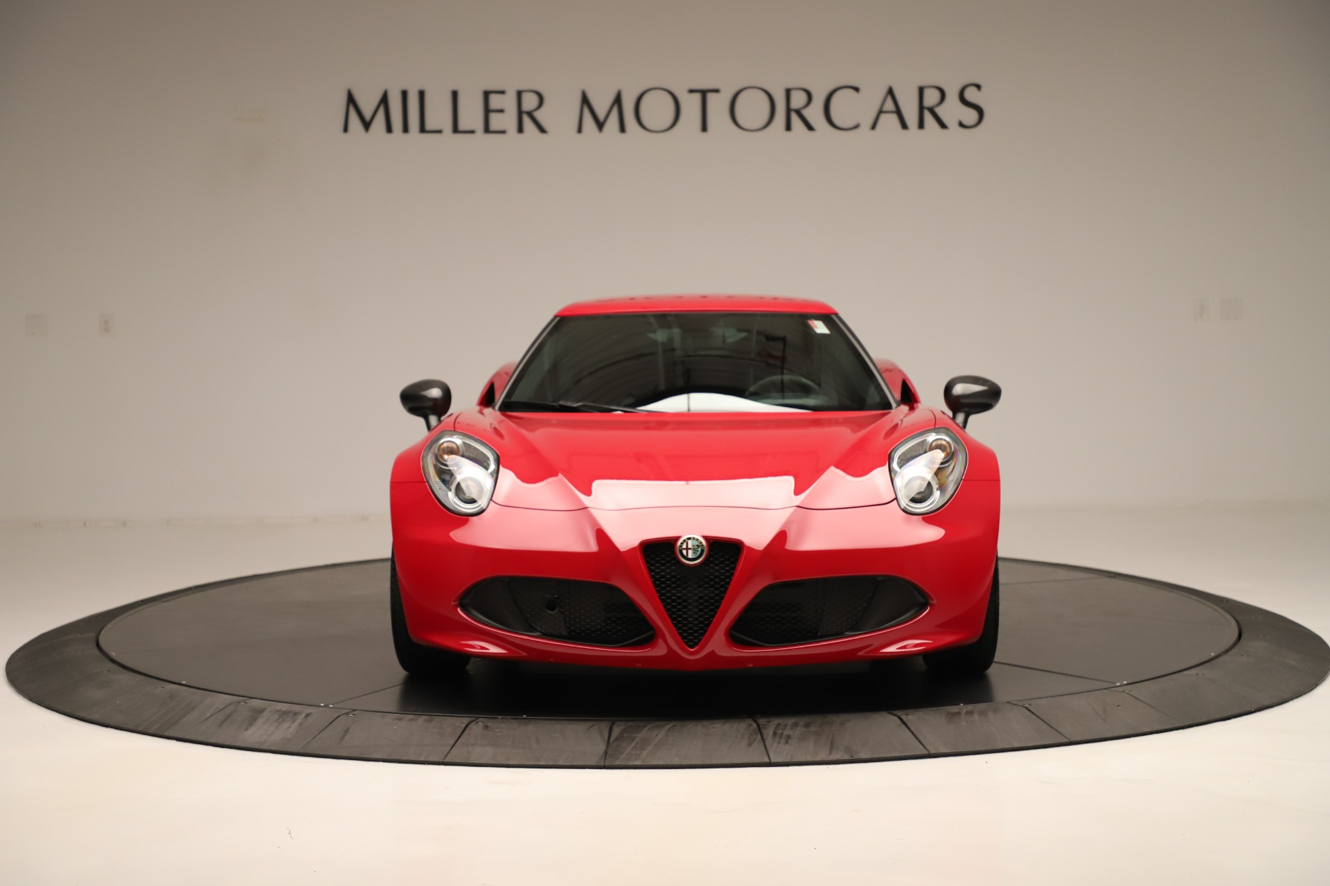 Used 2015 Alfa Romeo 4C  For Sale In Greenwich, CT 3352_p12