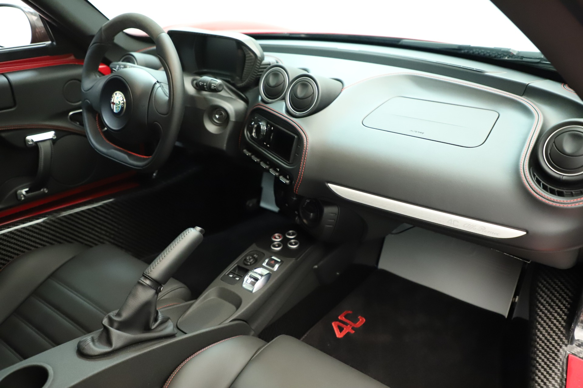 Used 2015 Alfa Romeo 4C  For Sale In Greenwich, CT 3352_p17