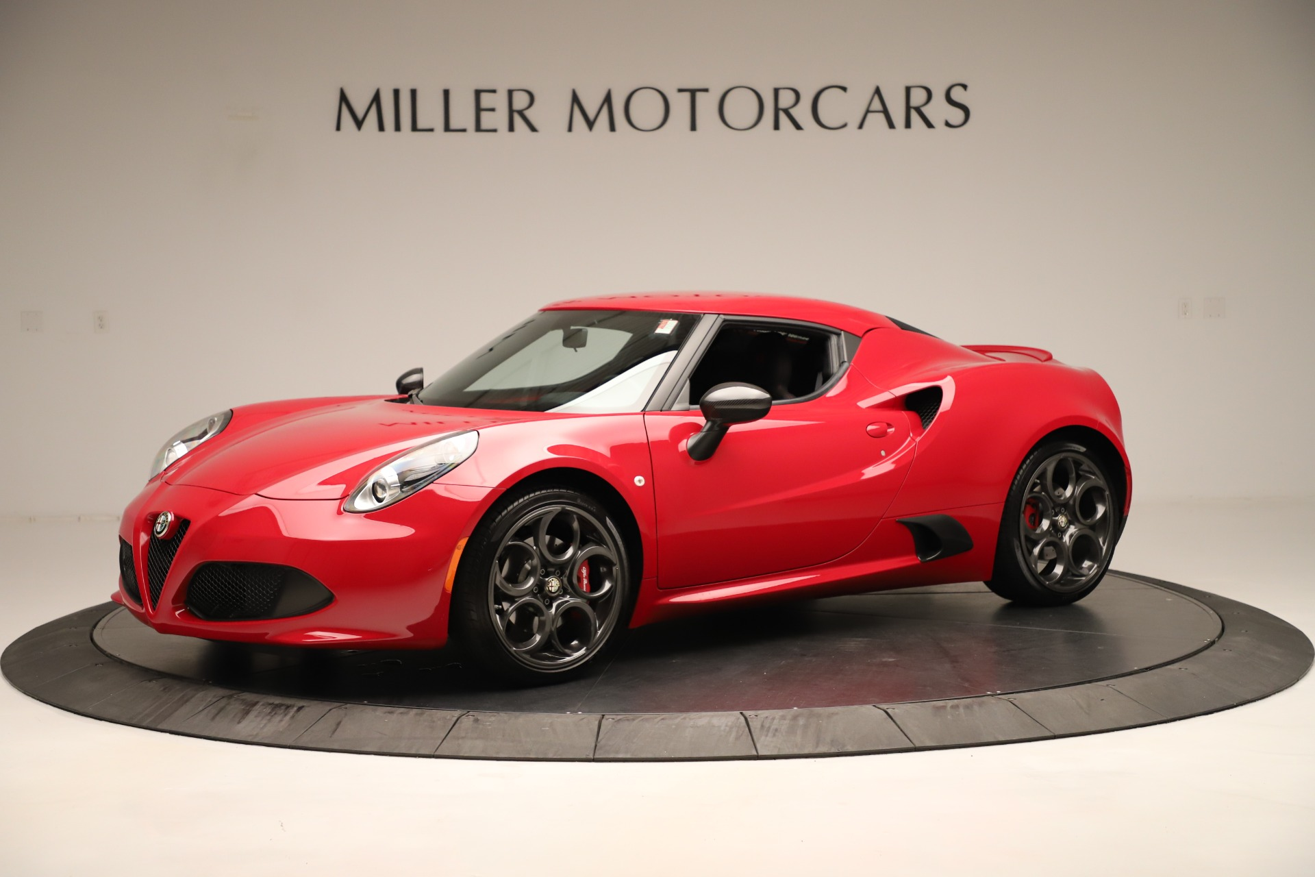 Used 2015 Alfa Romeo 4C  For Sale In Greenwich, CT 3352_p2