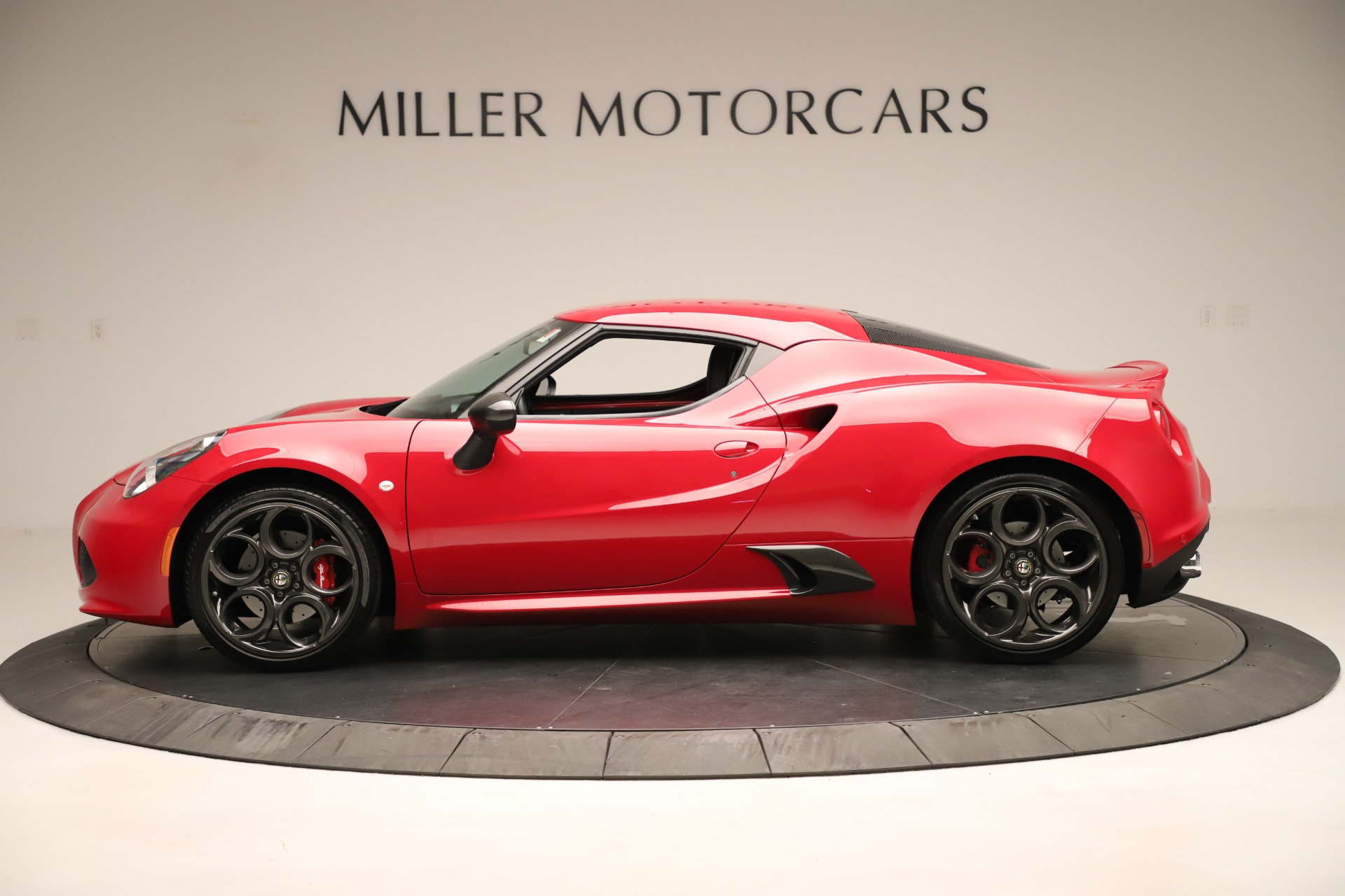 Used 2015 Alfa Romeo 4C  For Sale In Greenwich, CT 3352_p3