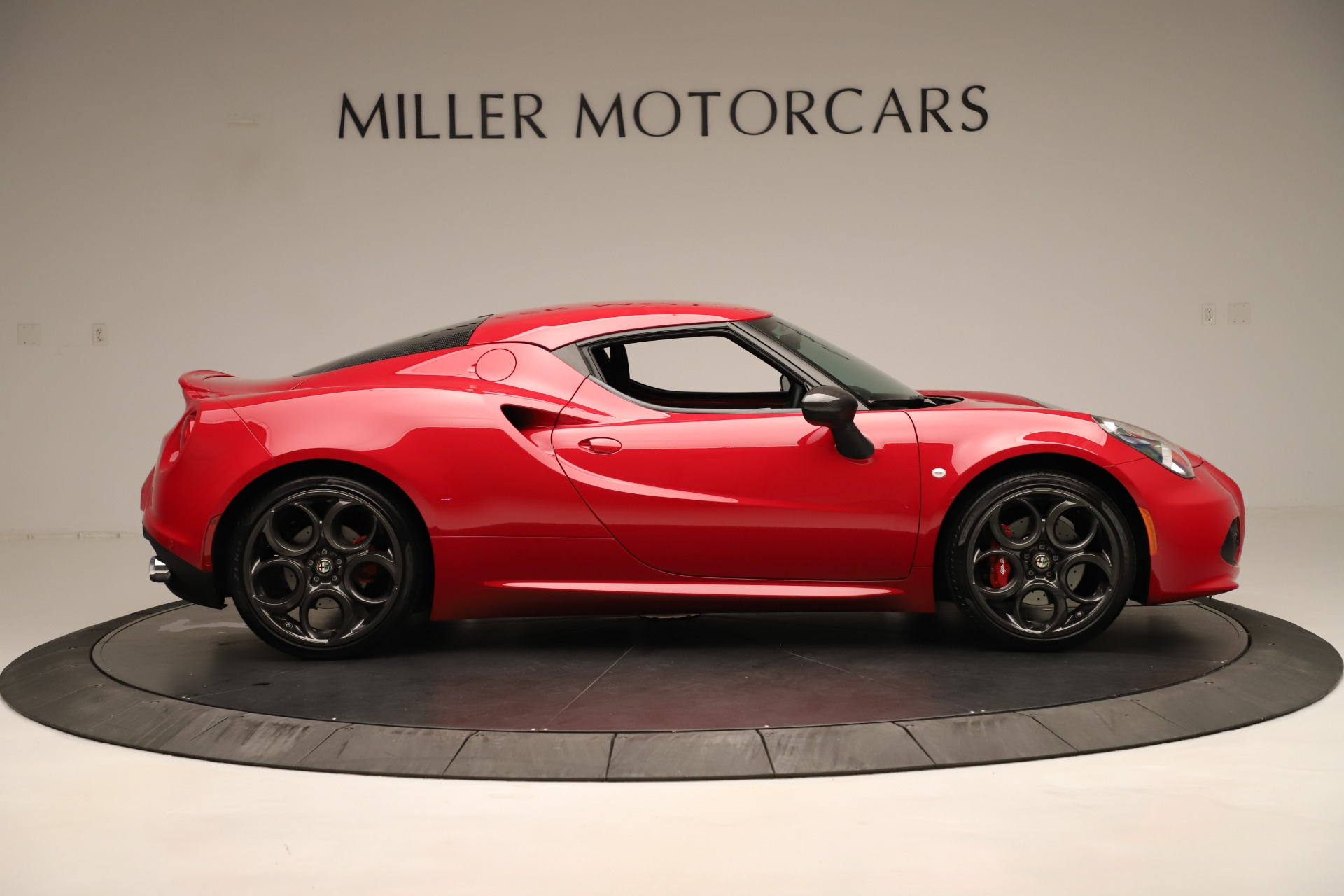 Used 2015 Alfa Romeo 4C  For Sale In Greenwich, CT 3352_p9