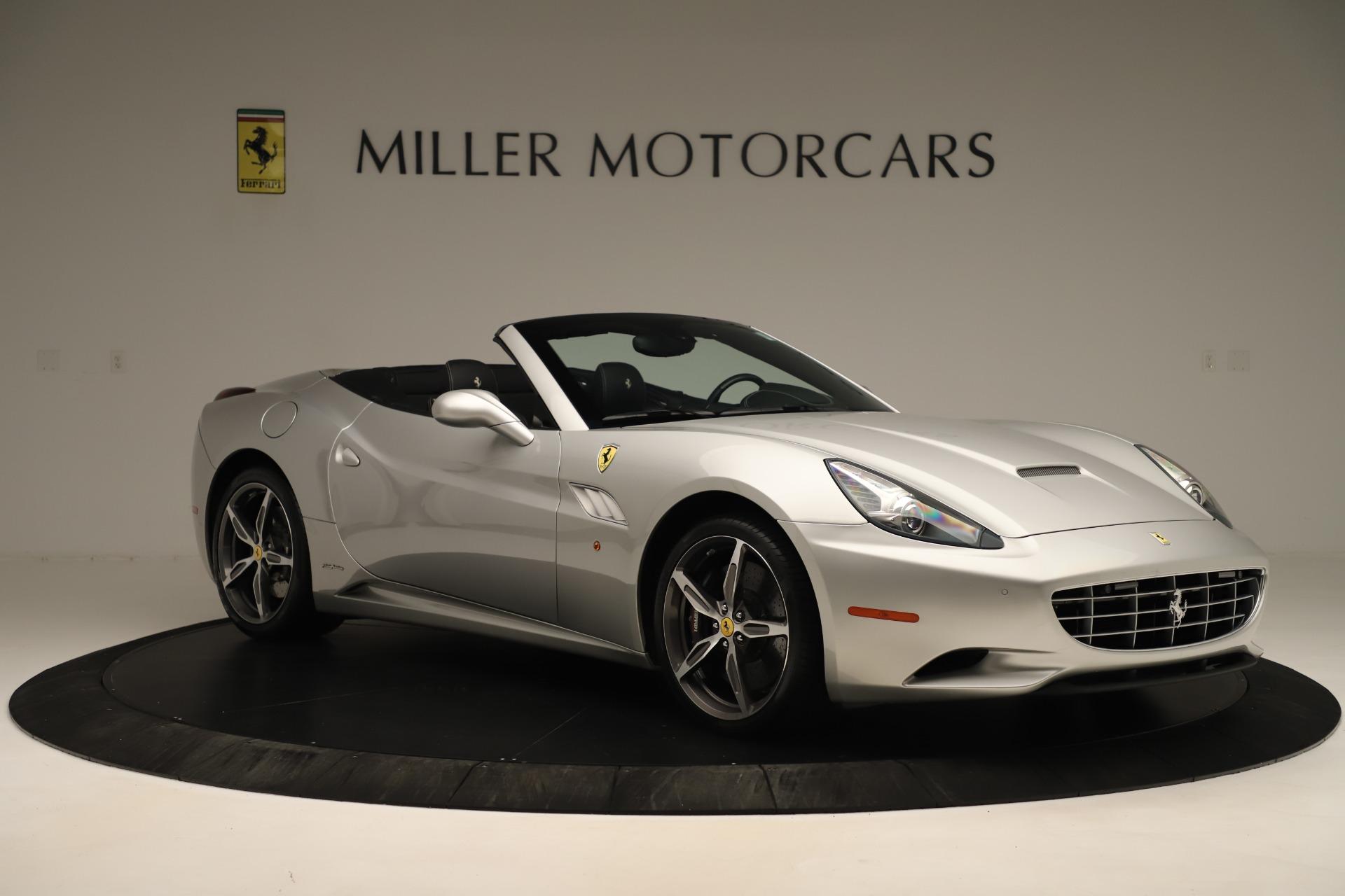 Used 2014 Ferrari California 30 For Sale In Greenwich, CT 3355_p10