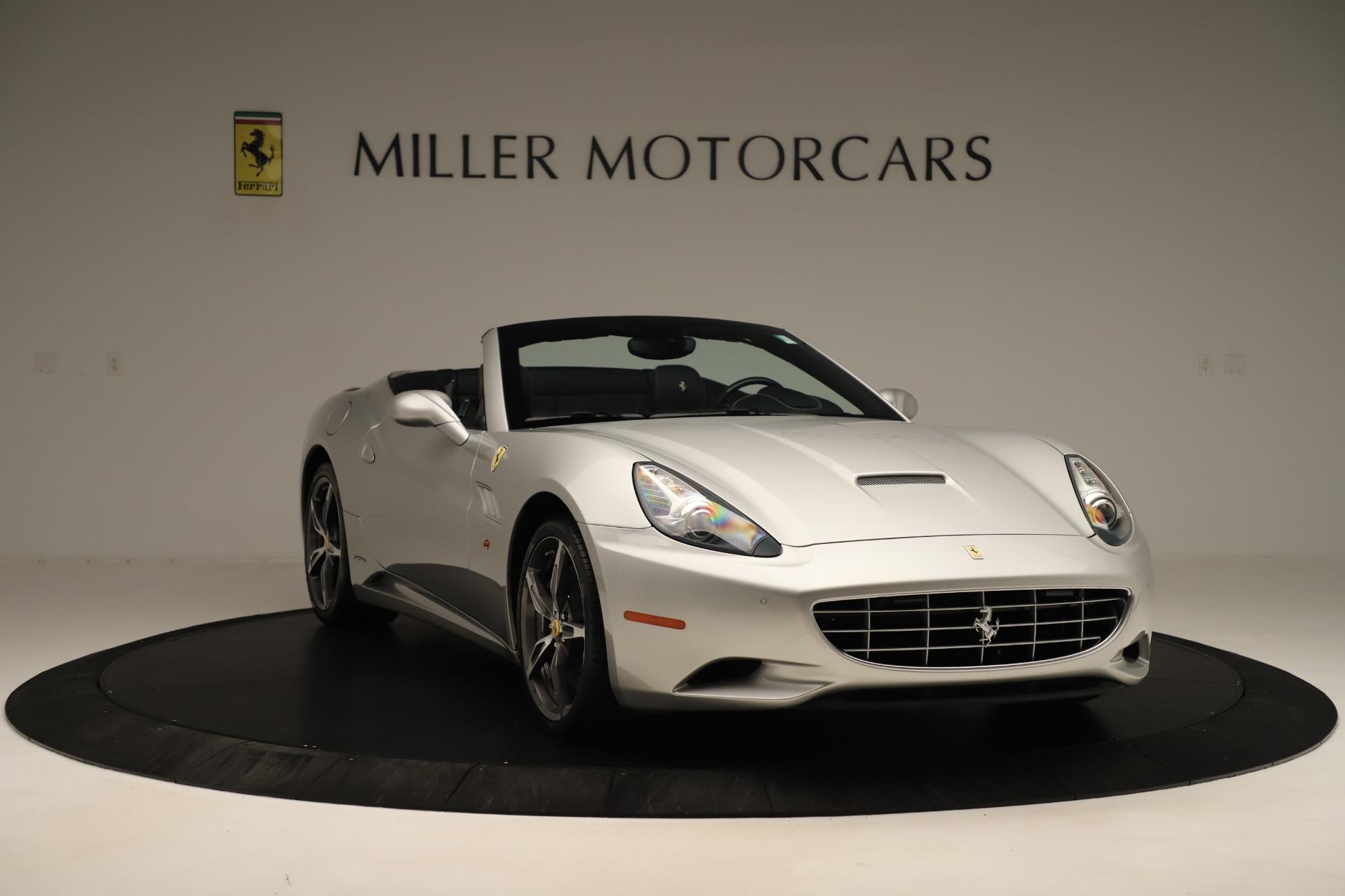 Used 2014 Ferrari California 30 For Sale In Greenwich, CT 3355_p11