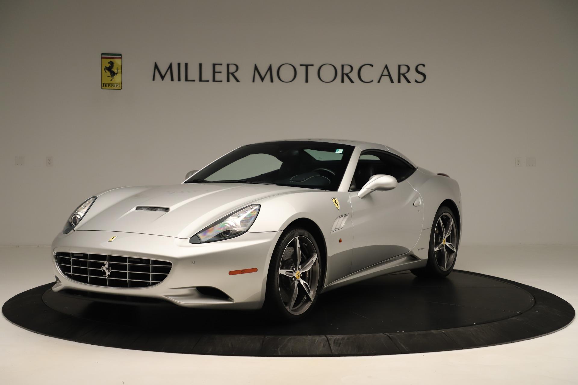 Used 2014 Ferrari California 30 For Sale In Greenwich, CT 3355_p13