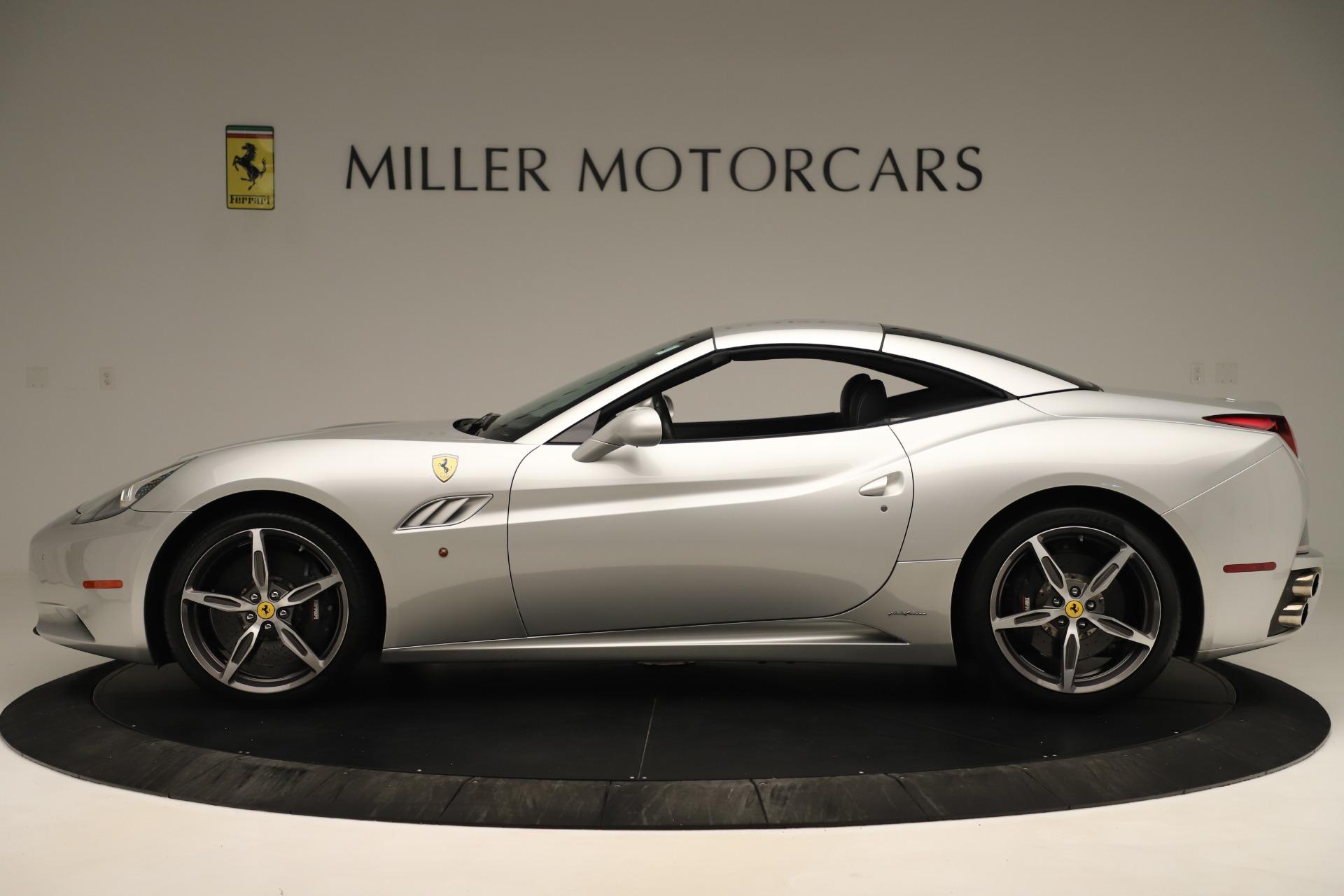 Used 2014 Ferrari California 30 For Sale In Greenwich, CT 3355_p14