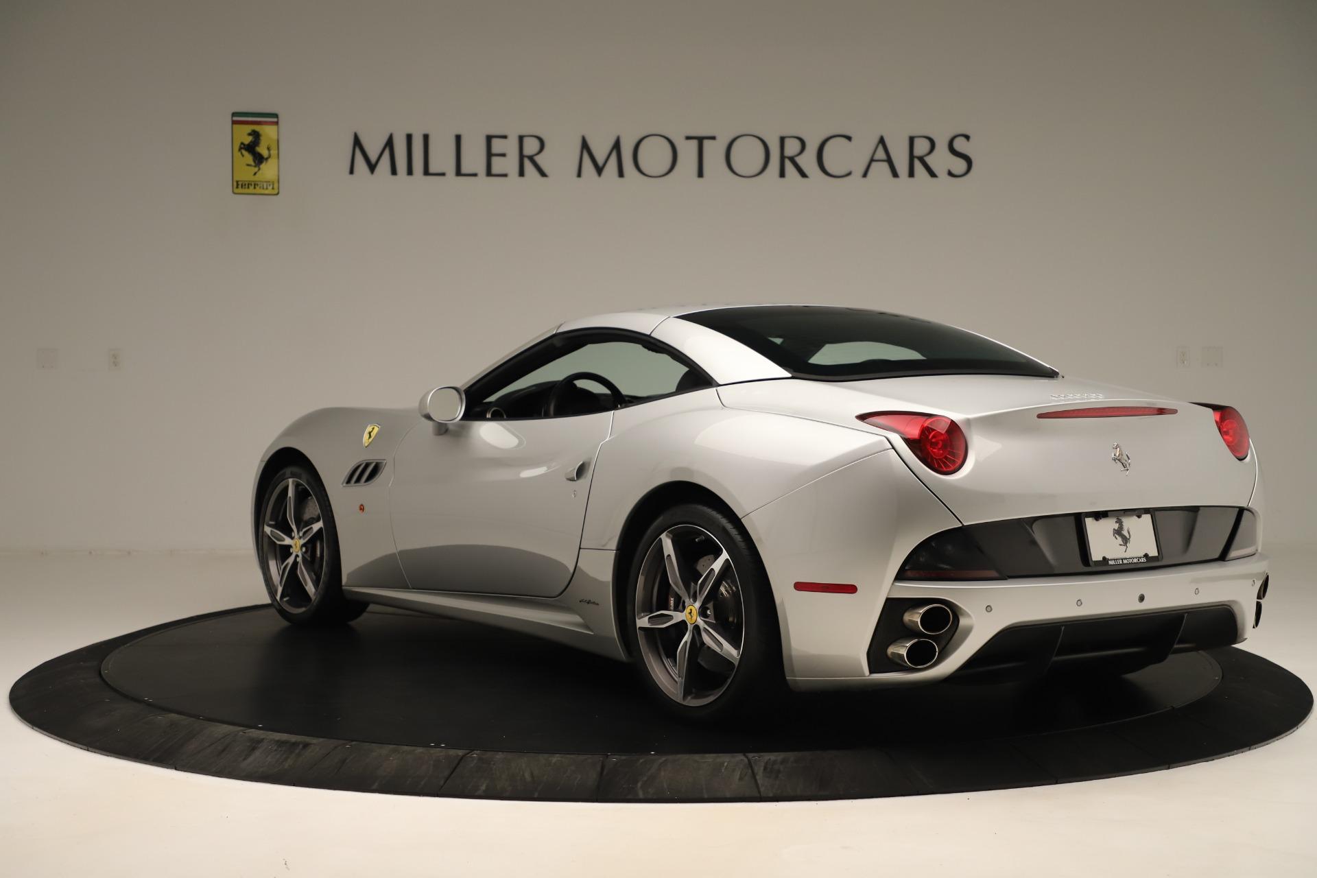 Used 2014 Ferrari California 30 For Sale In Greenwich, CT 3355_p15