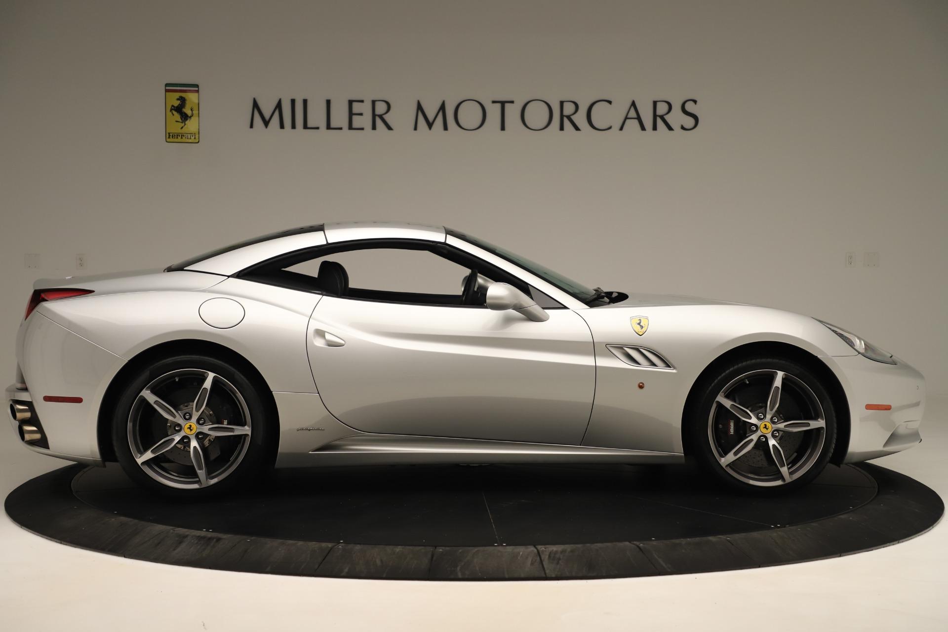 Used 2014 Ferrari California 30 For Sale In Greenwich, CT 3355_p17