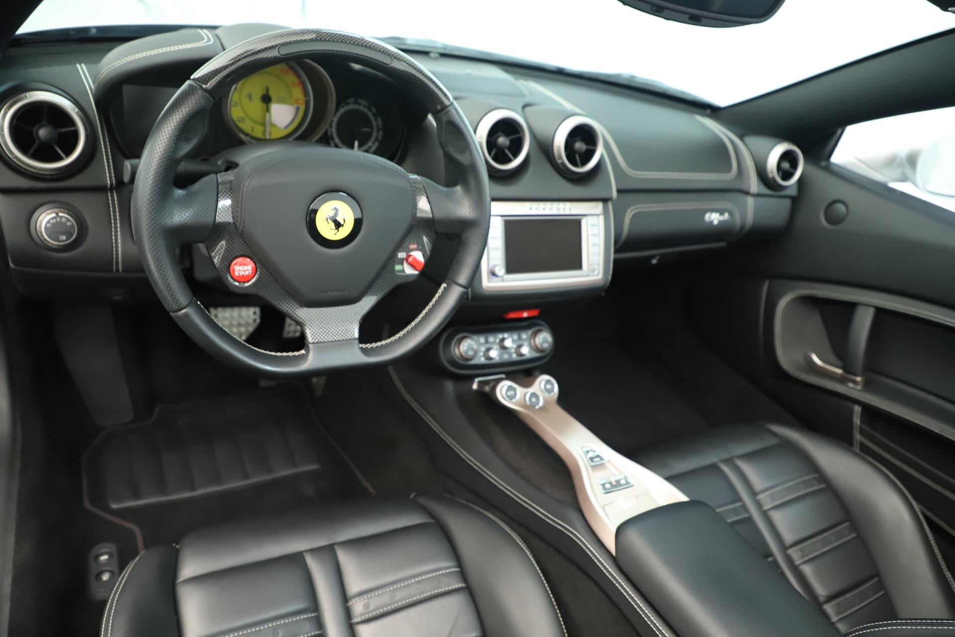 Used 2014 Ferrari California 30 For Sale In Greenwich, CT 3355_p20