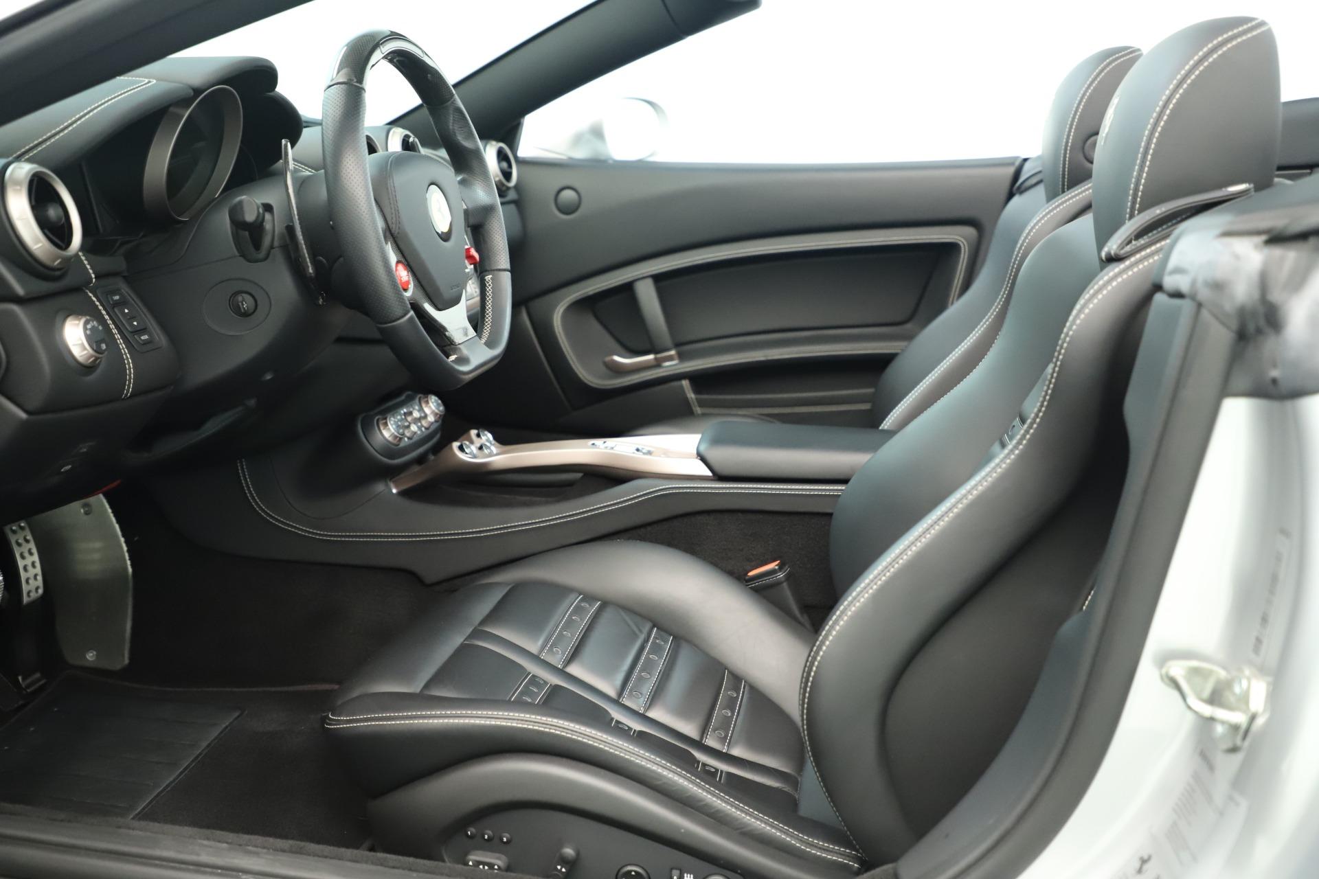 Used 2014 Ferrari California 30 For Sale In Greenwich, CT 3355_p21