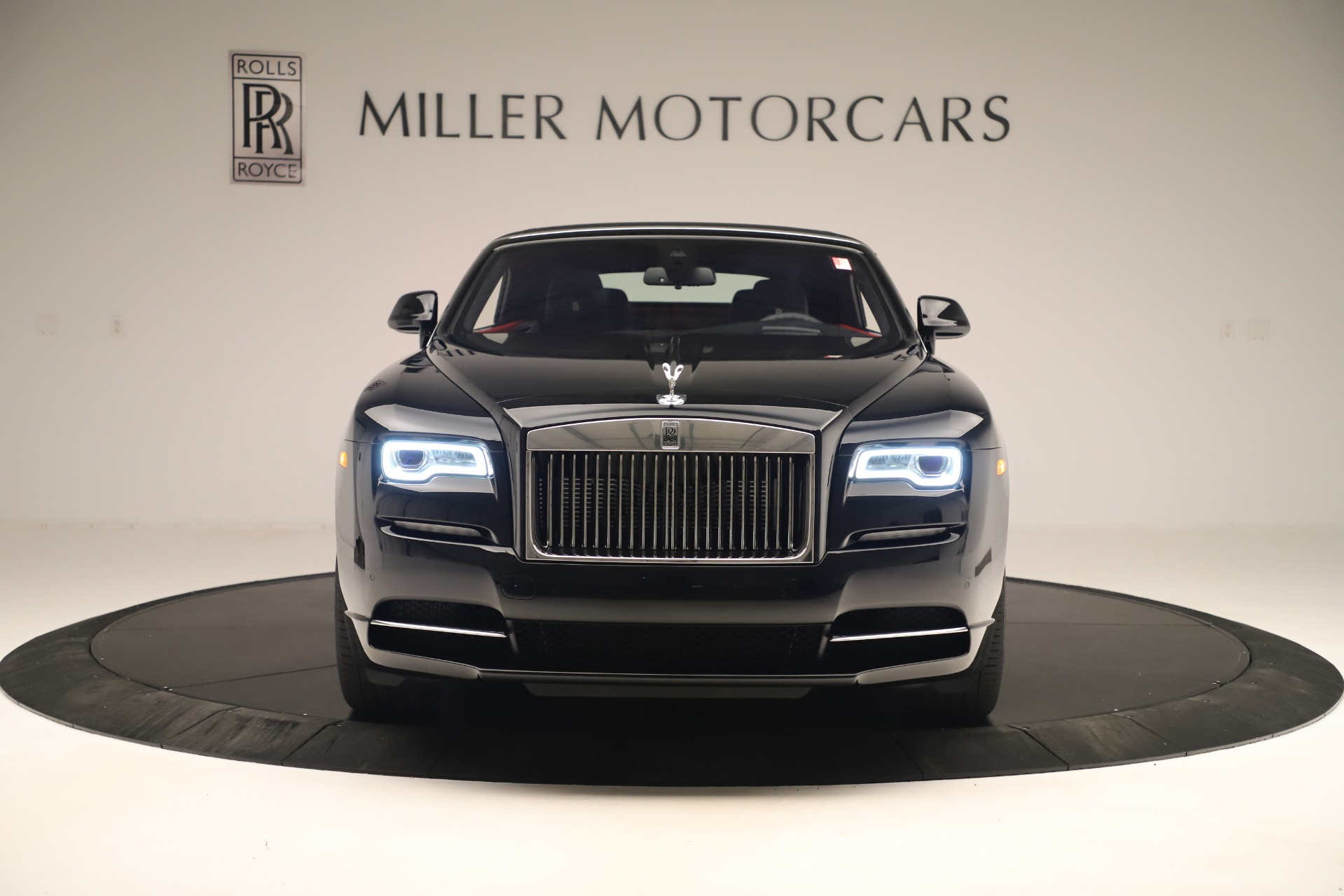 New 2019 Rolls-Royce Dawn  For Sale In Greenwich, CT 3356_p11