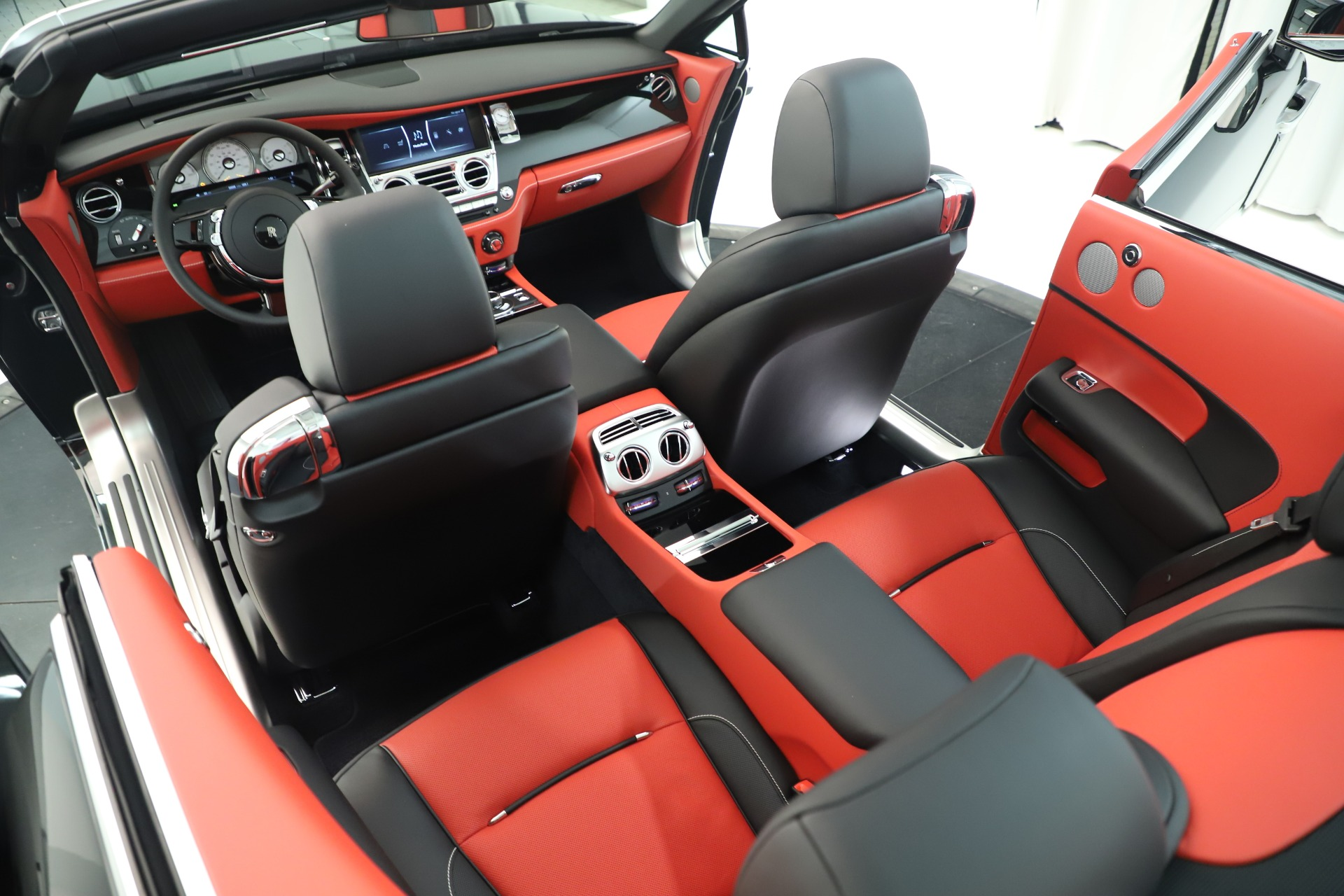 New 2019 Rolls-Royce Dawn  For Sale In Greenwich, CT 3356_p35
