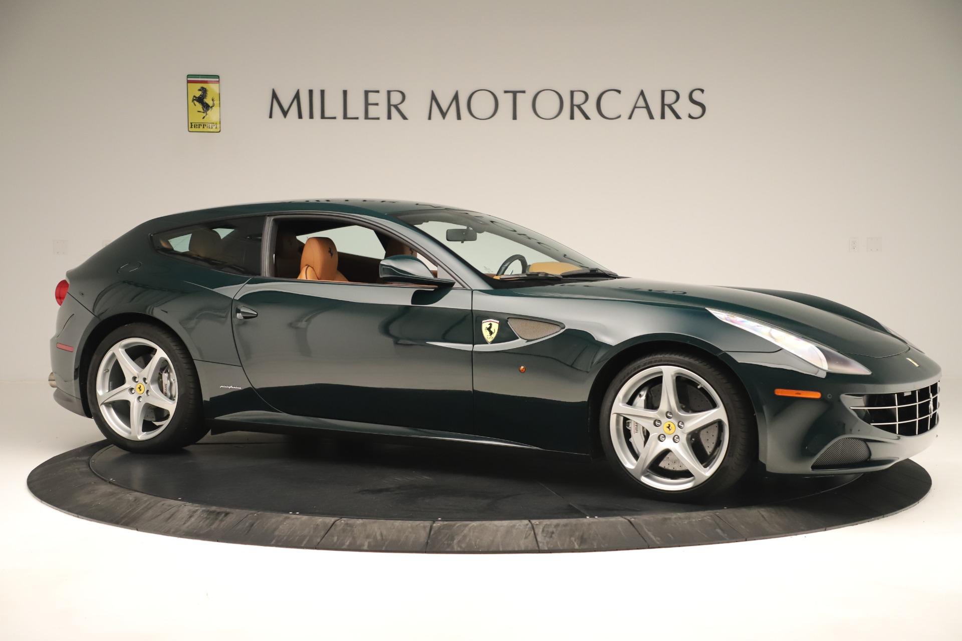 Used 2012 Ferrari FF  For Sale In Greenwich, CT 3357_p10