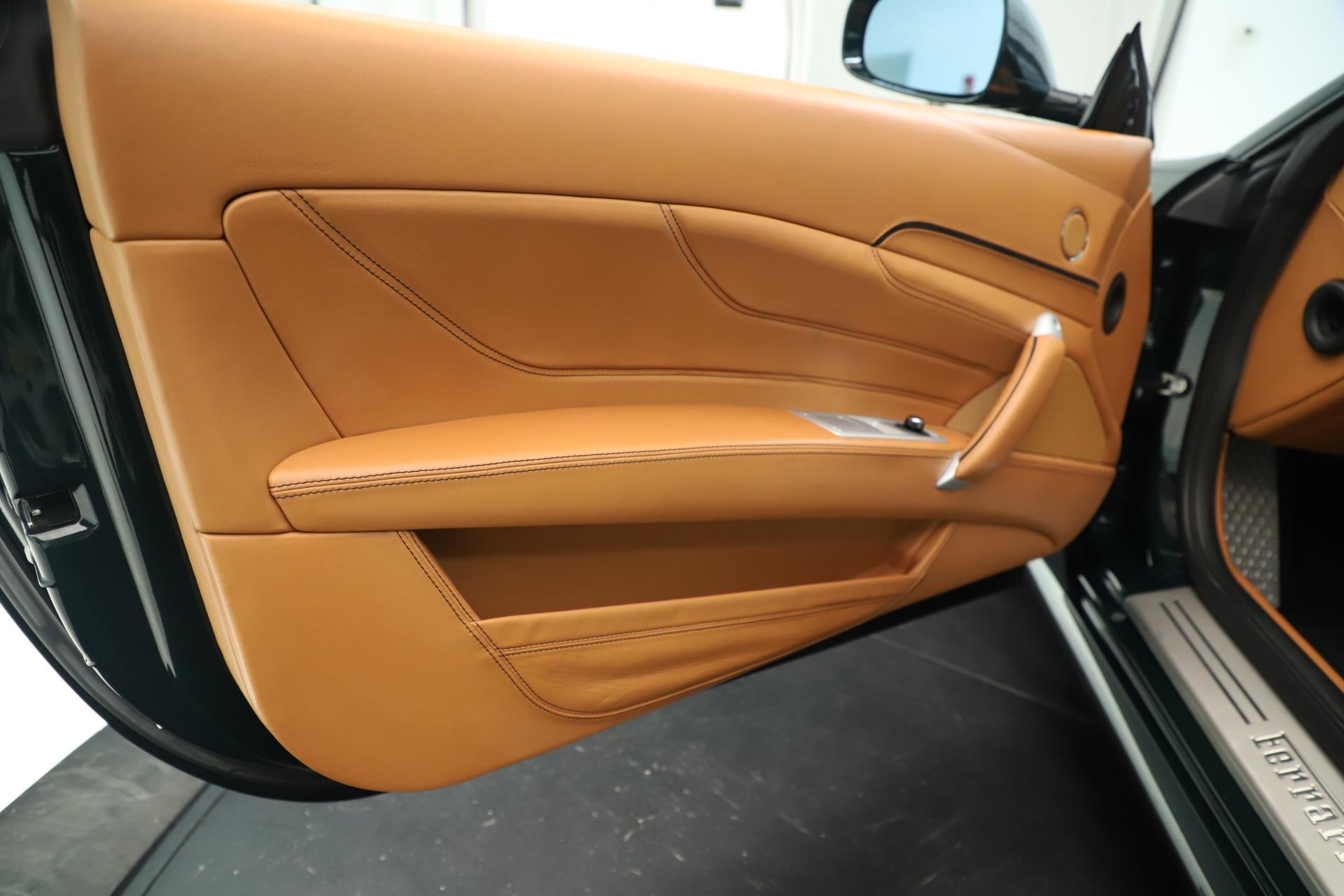 Used 2012 Ferrari FF  For Sale In Greenwich, CT 3357_p18