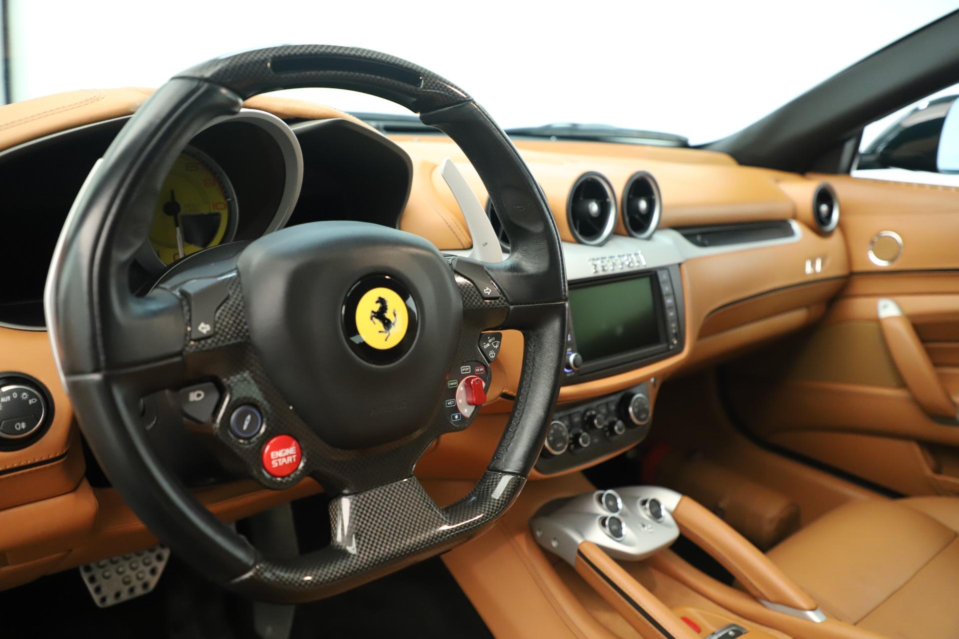 Used 2012 Ferrari FF  For Sale In Greenwich, CT 3357_p22